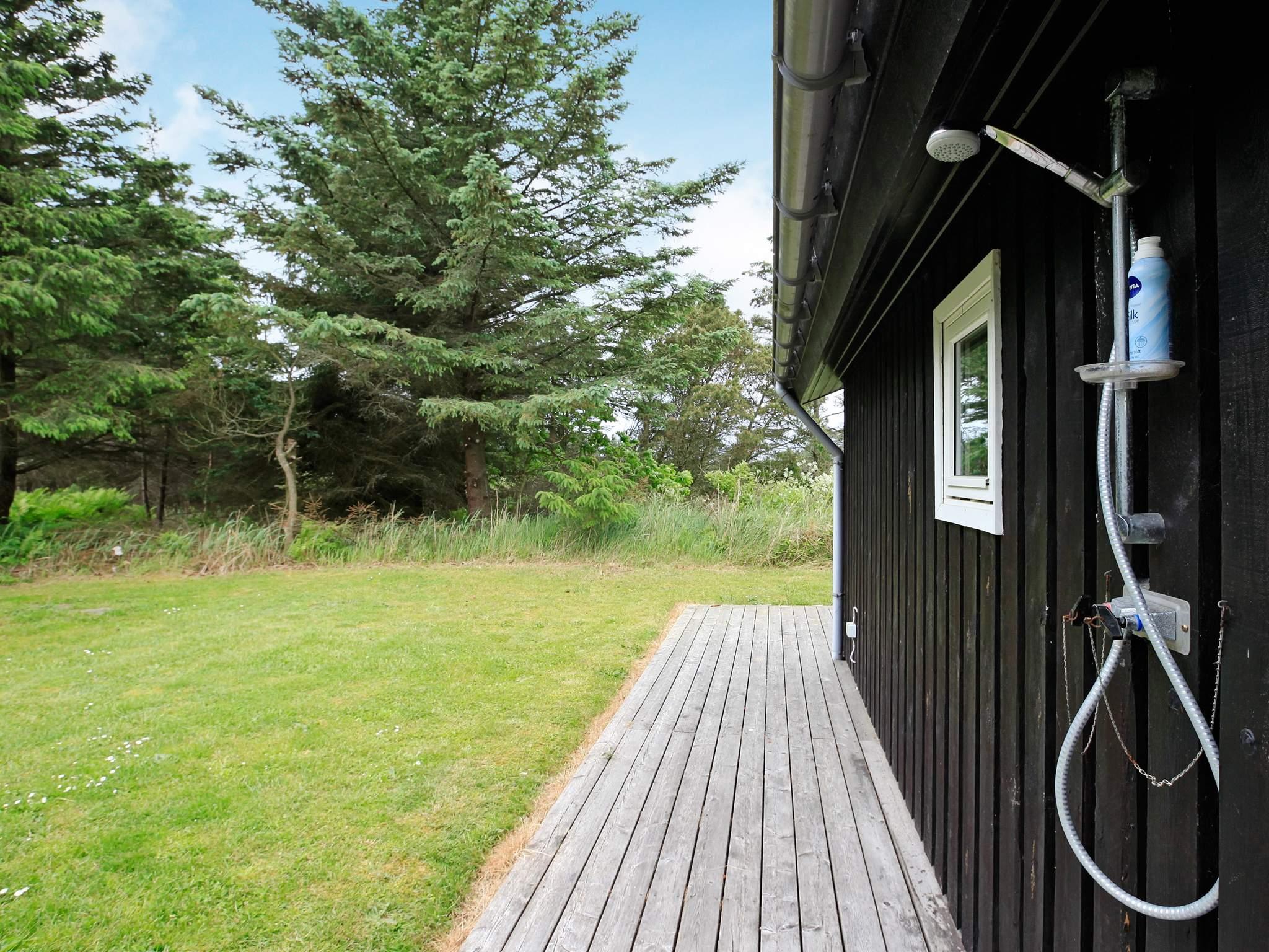 Ferienhaus Kjul Strand (808785), Hirtshals, , Nordwestjütland, Dänemark, Bild 23