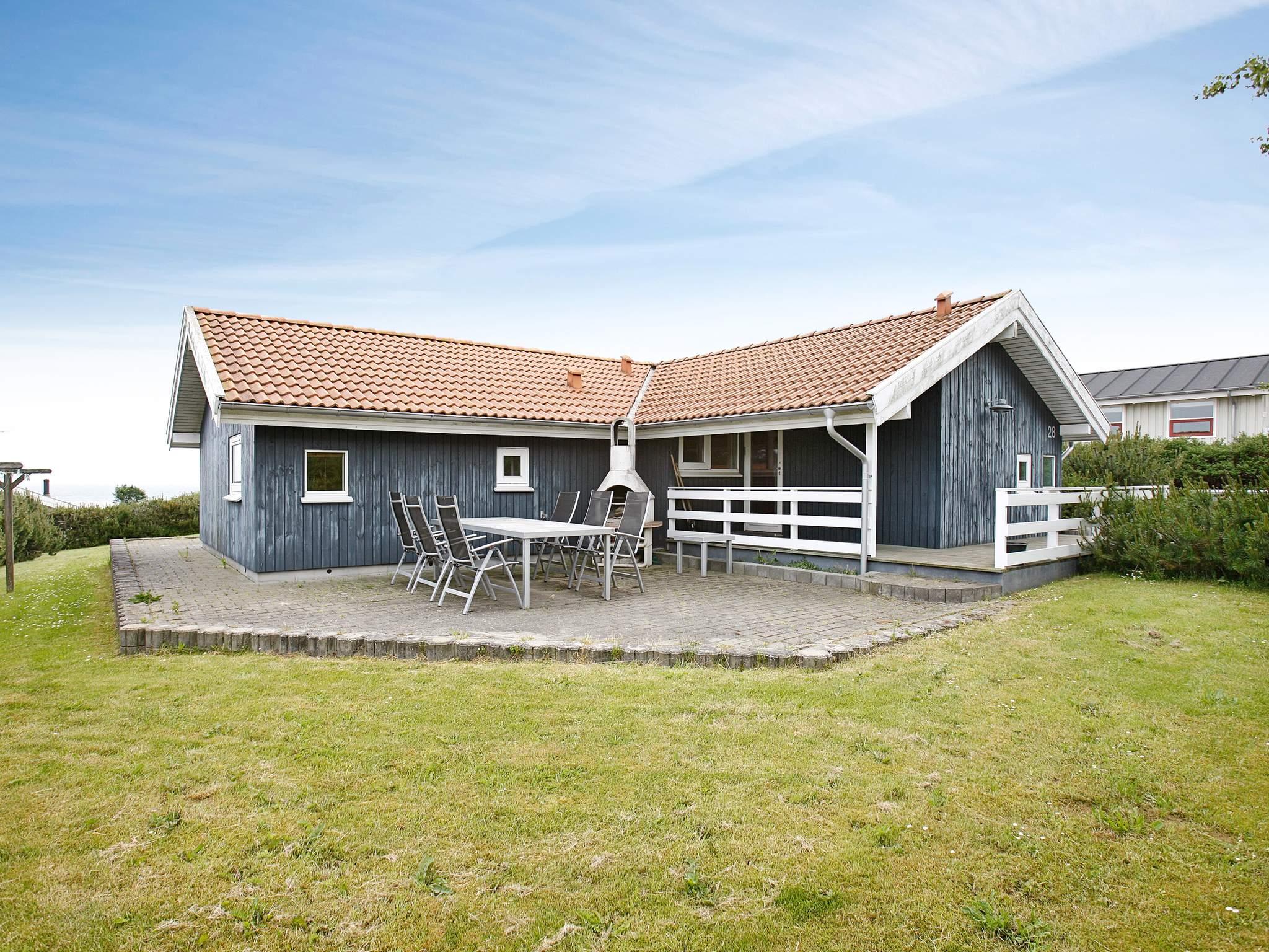 Ferienhaus Øster Hurup (814466), Øster Hurup, , Dänische Ostsee, Dänemark, Bild 11