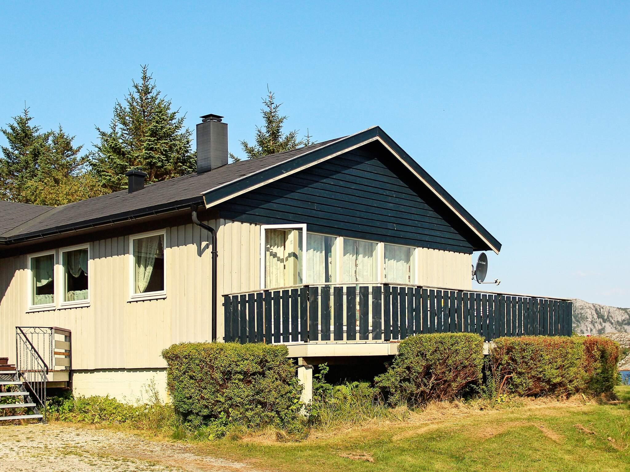 Ferienhaus Levikan (921089), Kvenvær, Tröndelag Süd - Trondheimfjord Süd, Mittelnorwegen, Norwegen, Bild 16