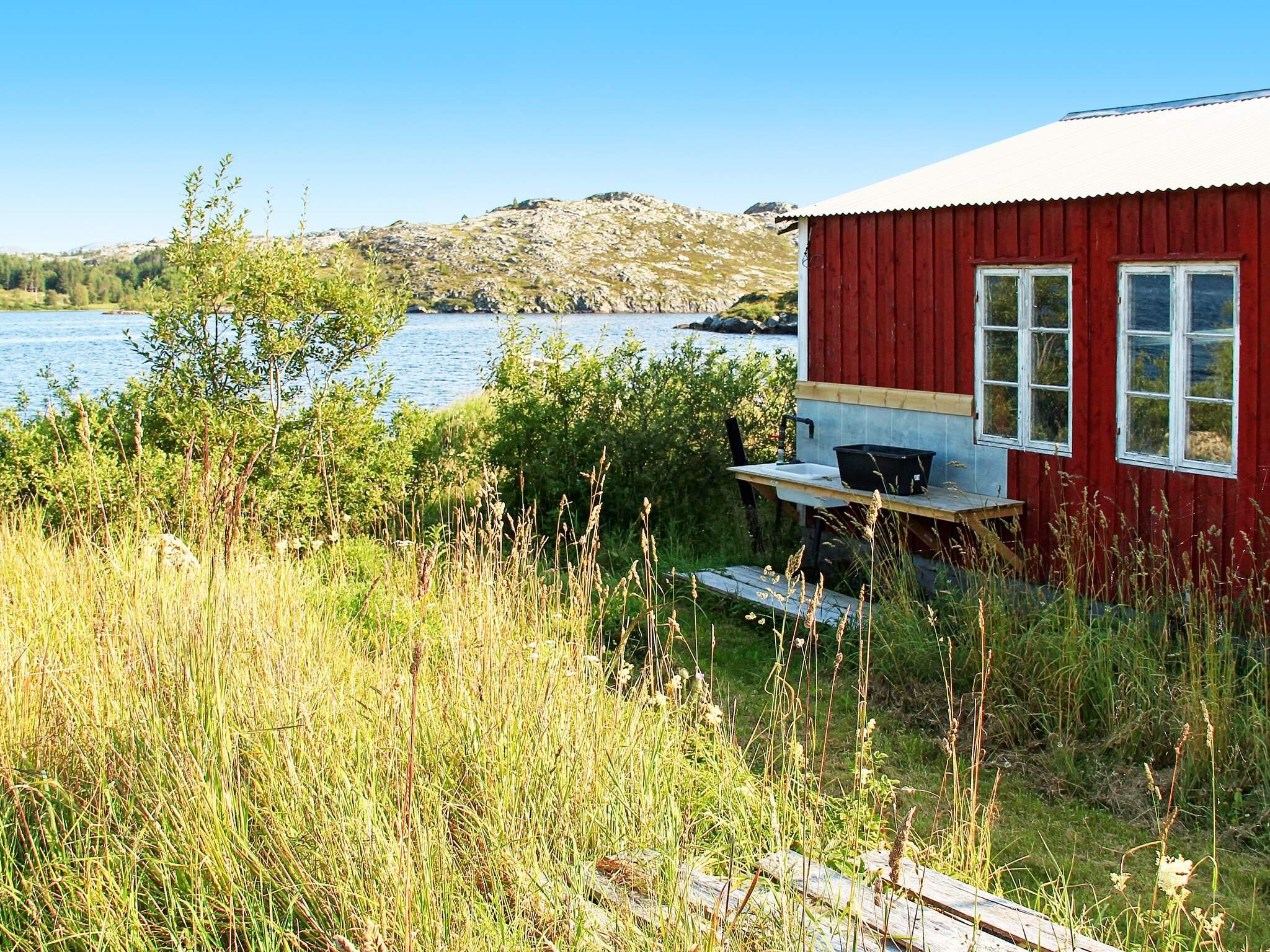 Ferienhaus Levikan (921089), Kvenvær, Tröndelag Süd - Trondheimfjord Süd, Mittelnorwegen, Norwegen, Bild 21