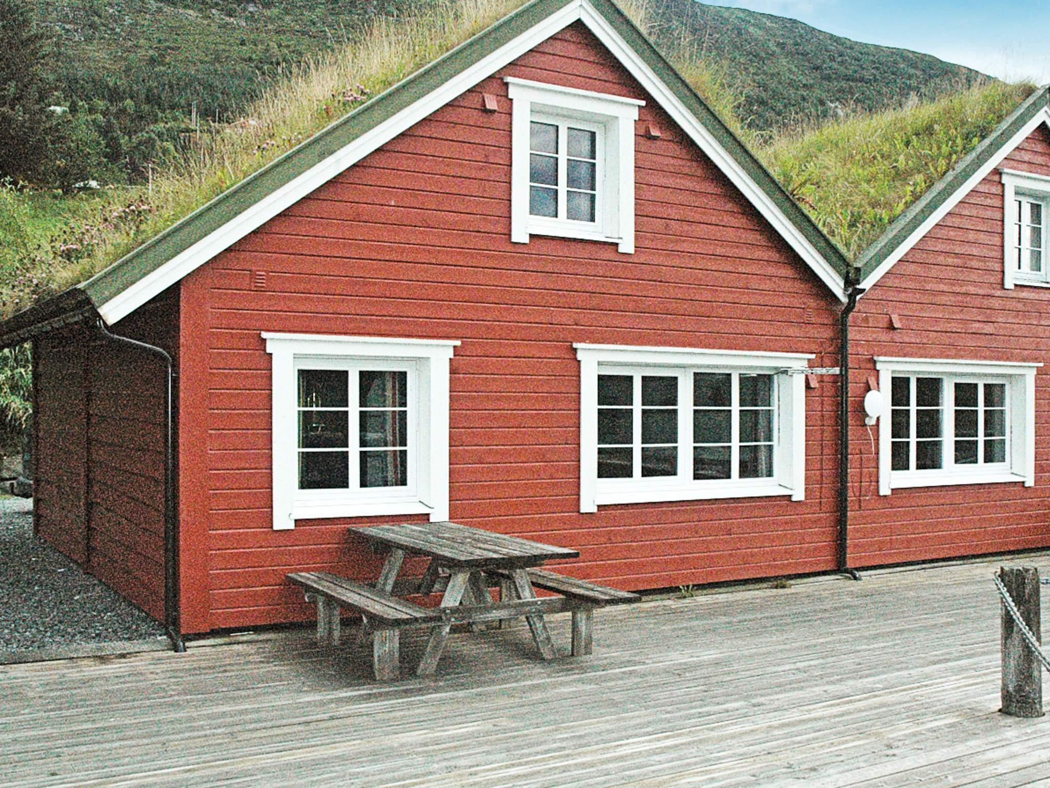 Ferienhaus Haugsbygda (921094), Haugsbygda, More - Romsdal, Westnorwegen, Norwegen, Bild 17