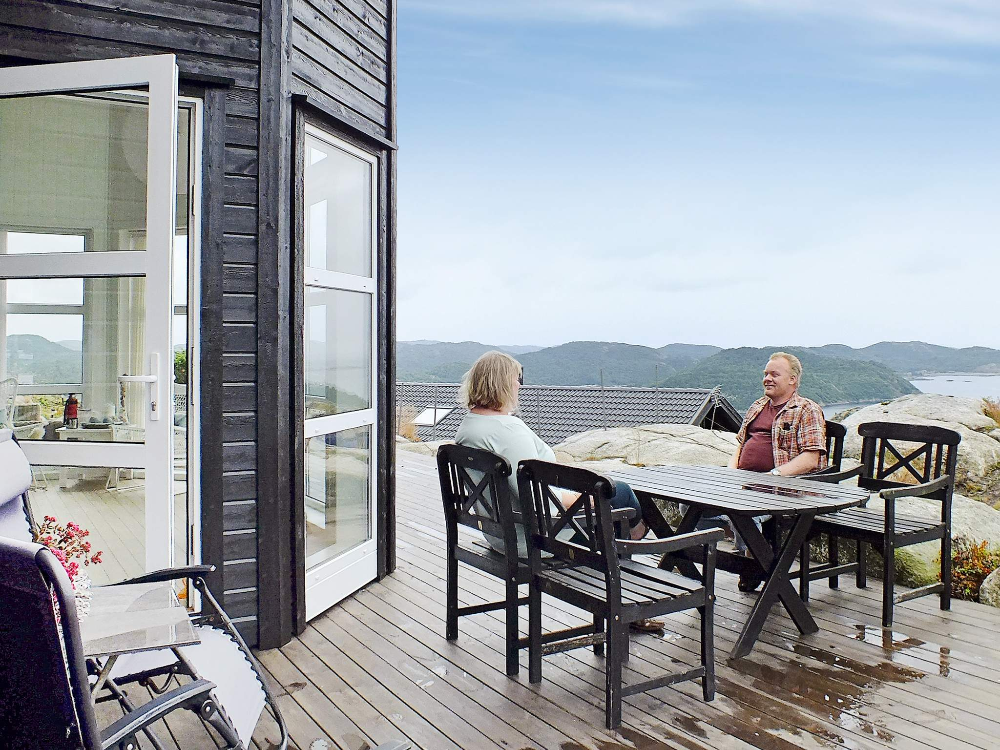 Ferienhaus Lyngdal (831849), Lyngdal, Agder West, Südnorwegen, Norwegen, Bild 29
