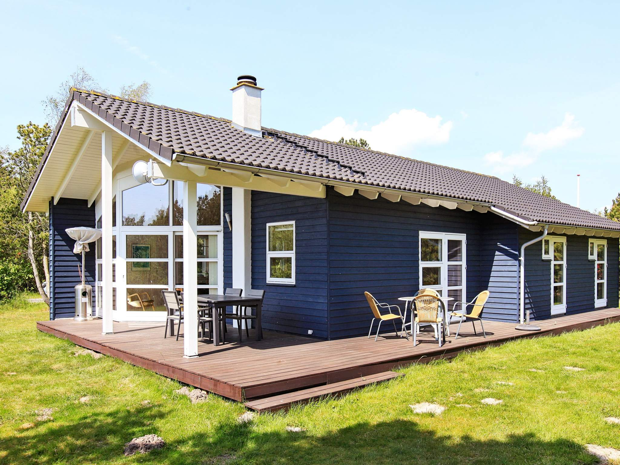 Holiday house Bredfjed (1980759), Bredfjed, , Lolland, Denmark, picture 1