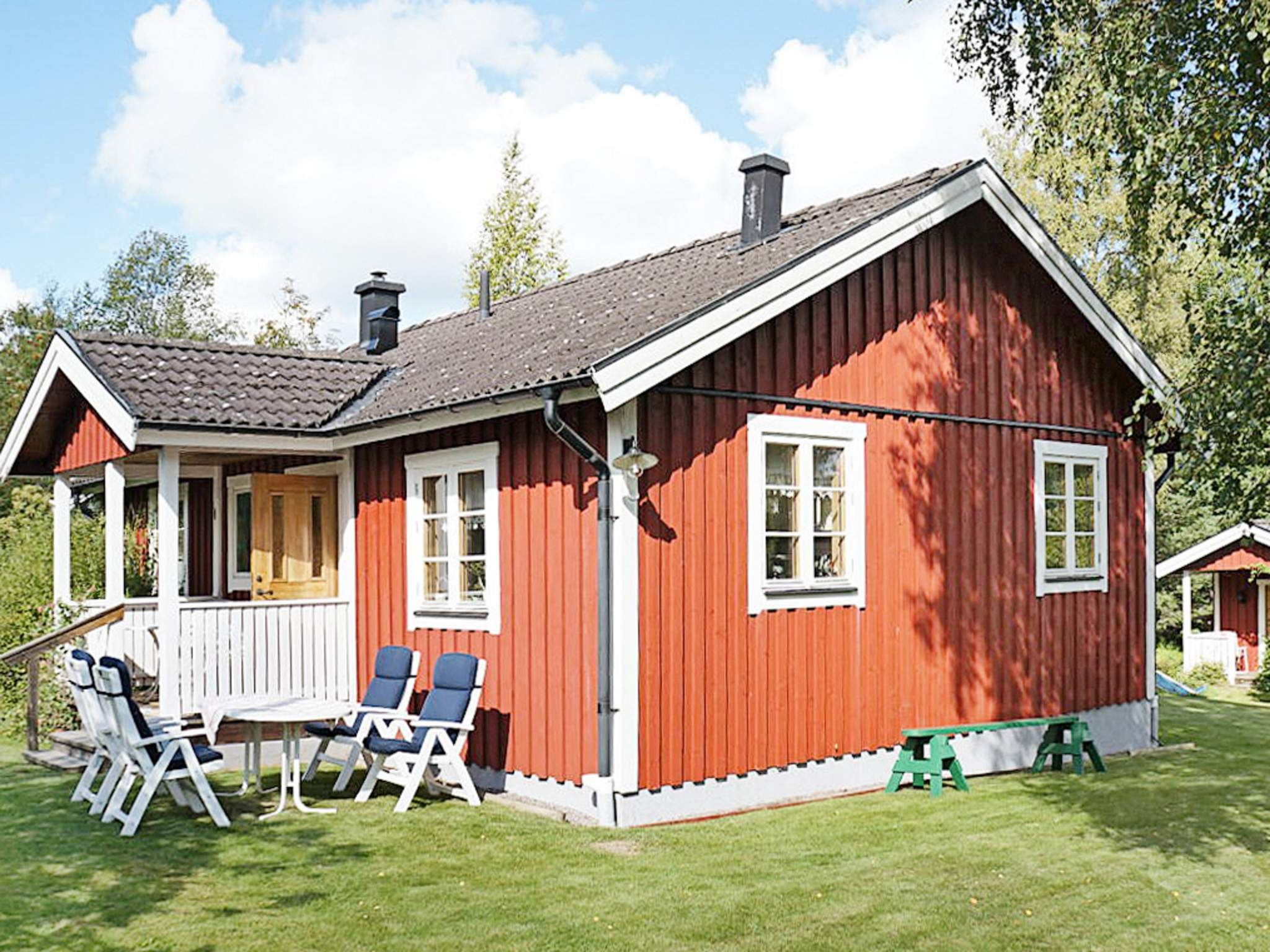 Ferienhaus Motala (921156), Motala, Östergötlands län, Südschweden, Schweden, Bild 1