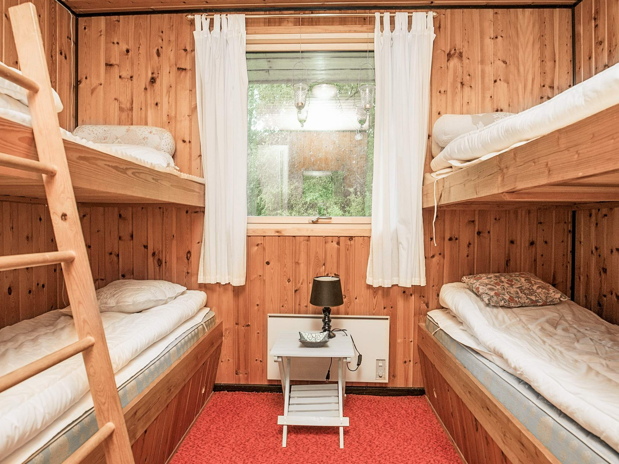 Maison de vacances Fursundparken (921165), Roslev, , Limfjord, Danemark, image 10
