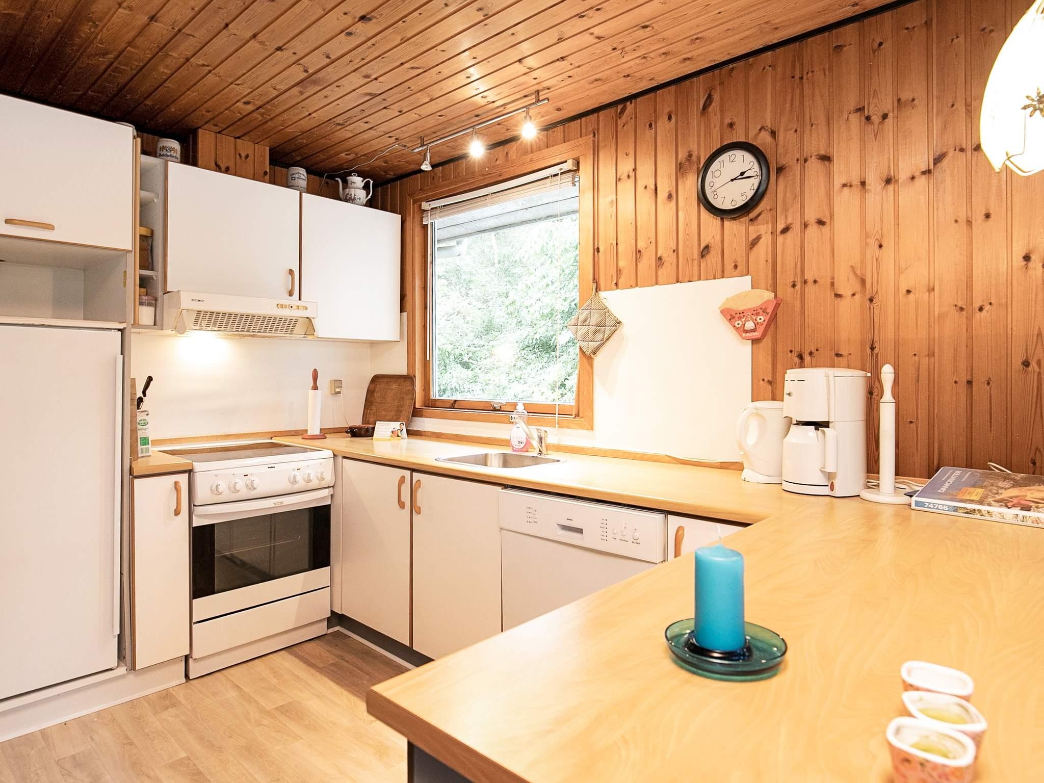 Maison de vacances Fursundparken (921165), Roslev, , Limfjord, Danemark, image 2