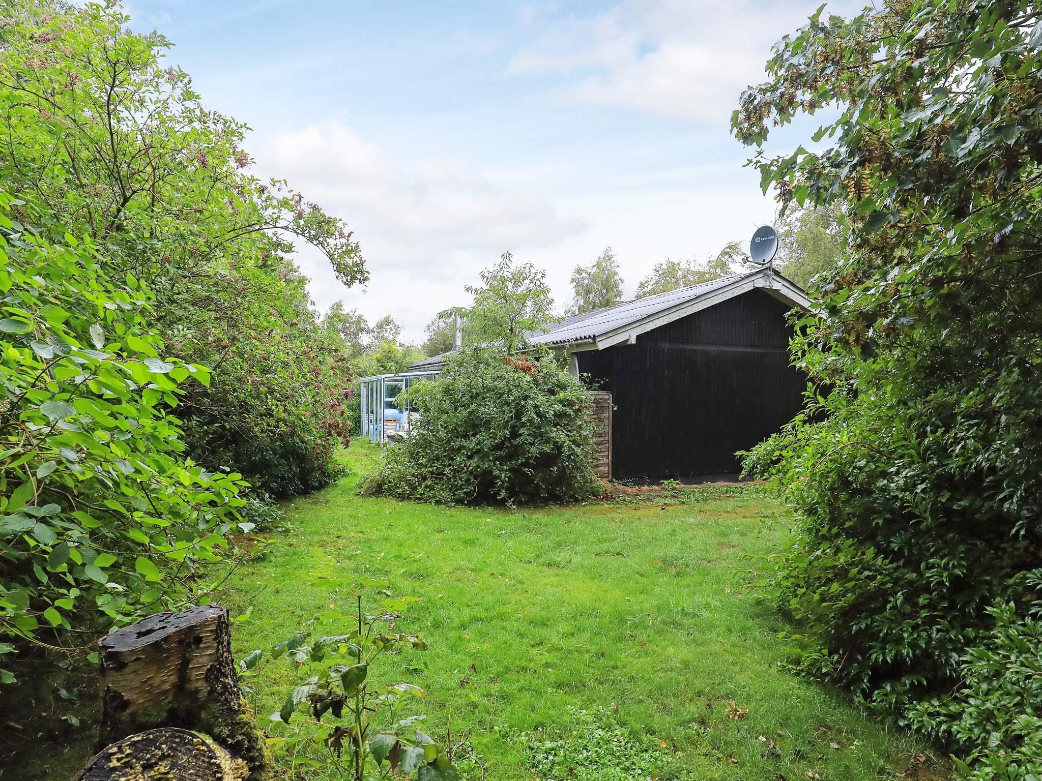 Maison de vacances Fursundparken (921165), Roslev, , Limfjord, Danemark, image 16