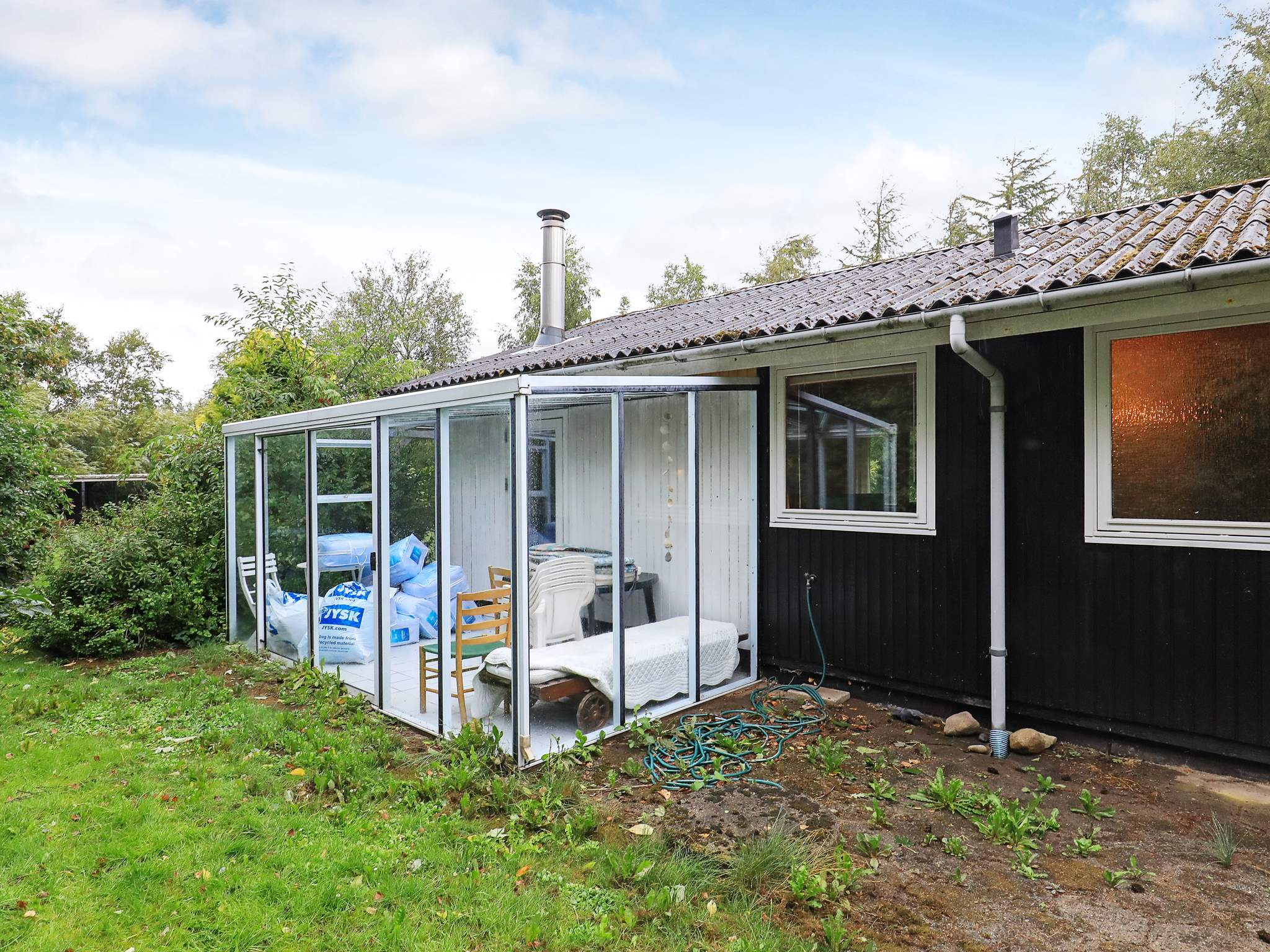Maison de vacances Fursundparken (921165), Roslev, , Limfjord, Danemark, image 14
