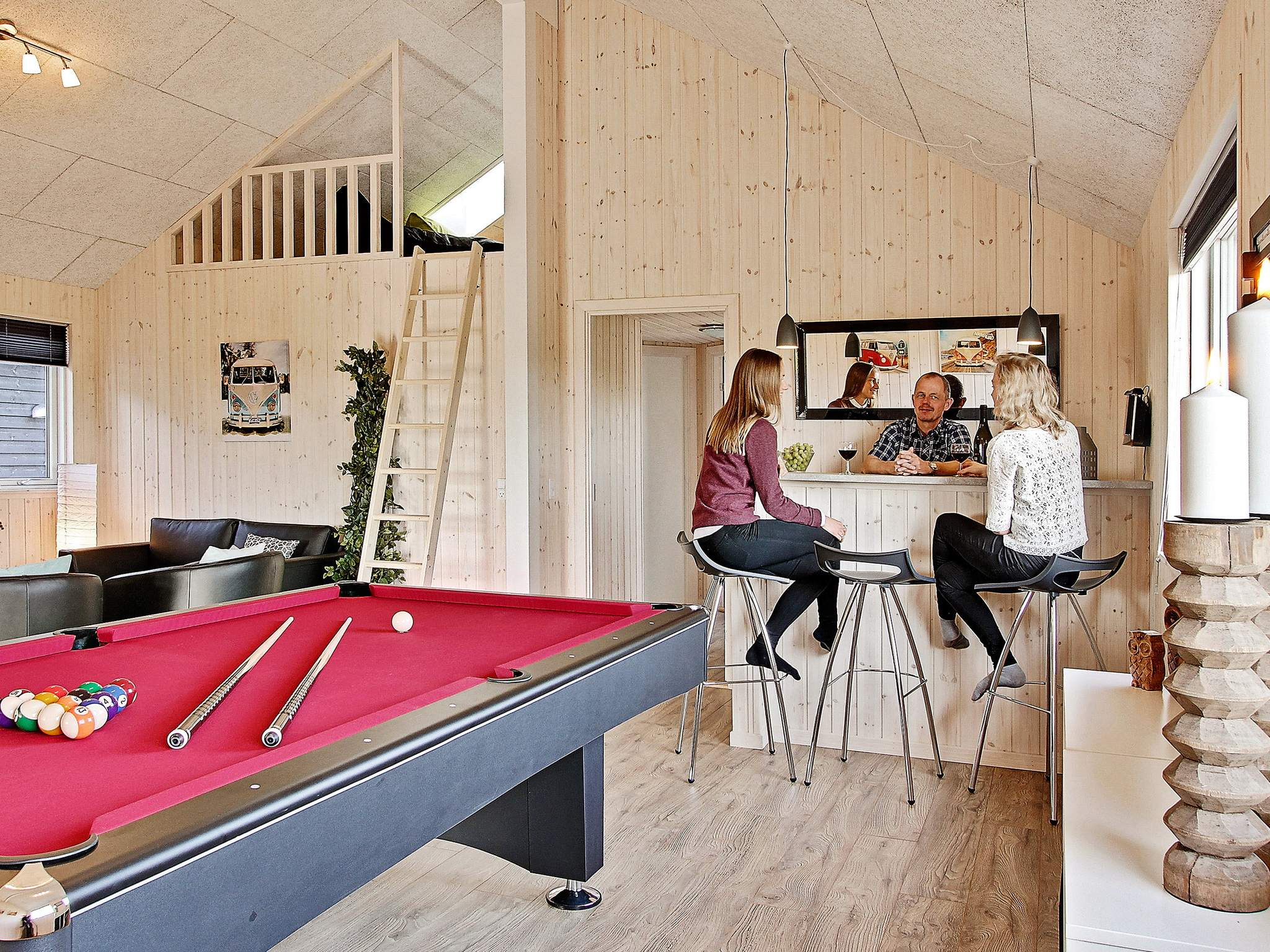 Ferienhaus Skåstrup Strand (921226), Skåstrup, , Fünen, Dänemark, Bild 2