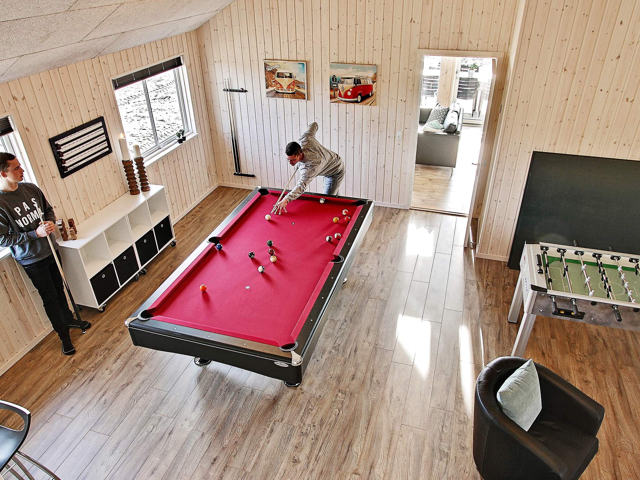 Holiday house Skåstrup Strand (921226), Skåstrup, , Funen, Denmark, picture 4
