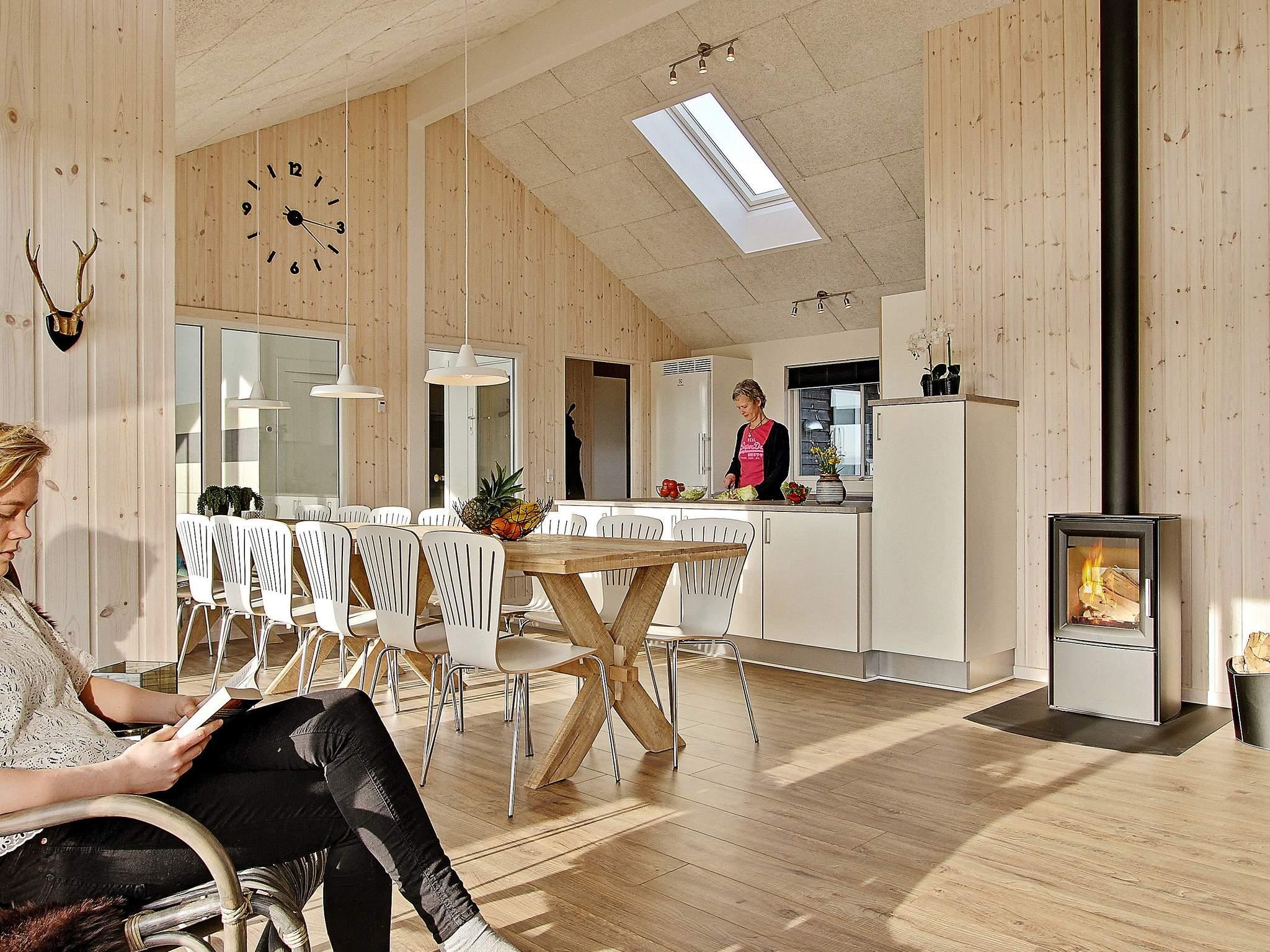 Holiday house Skåstrup Strand (921226), Skåstrup, , Funen, Denmark, picture 8