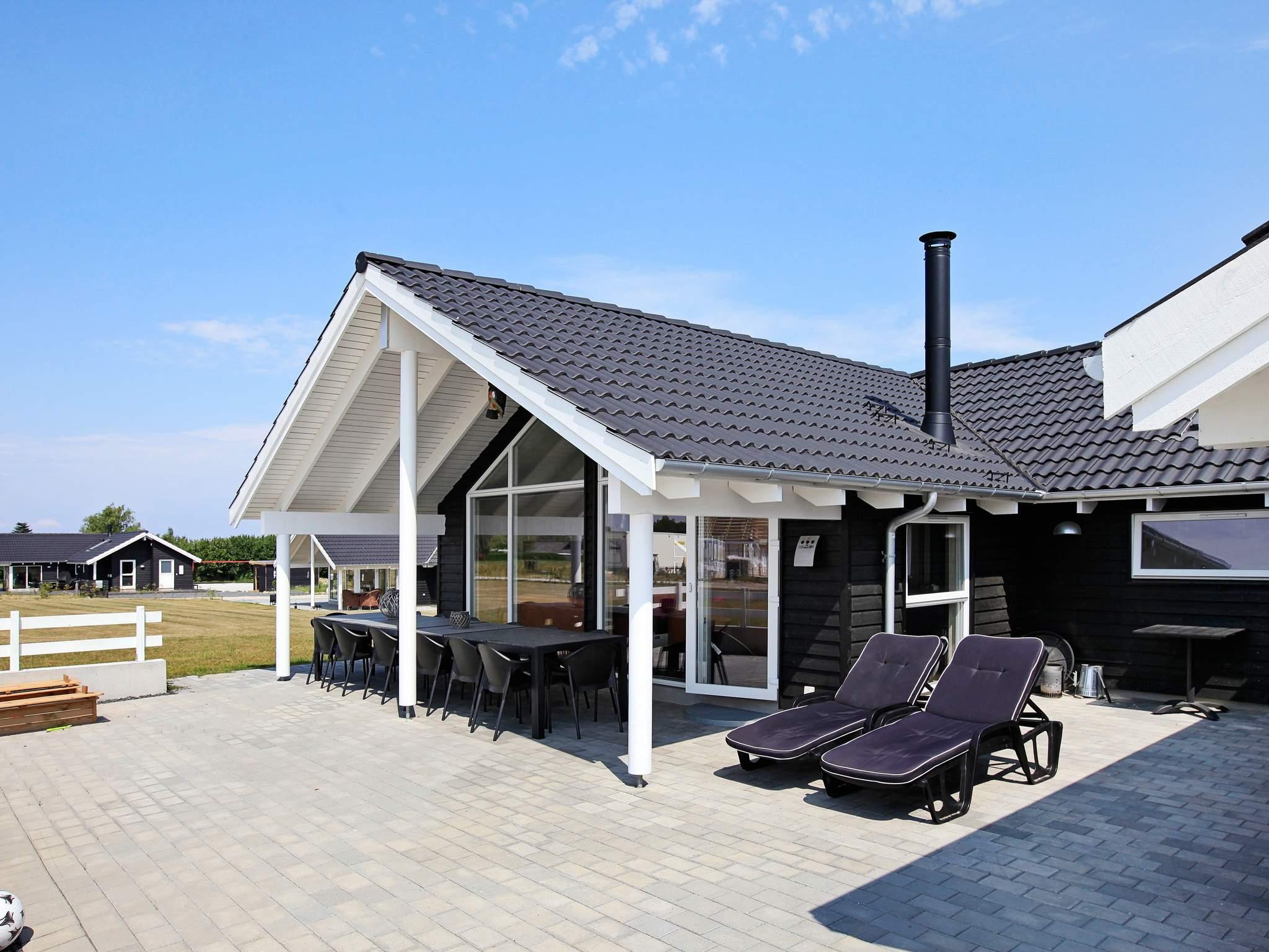 Holiday house Skåstrup Strand (921232), Skåstrup, , Funen, Denmark, picture 20