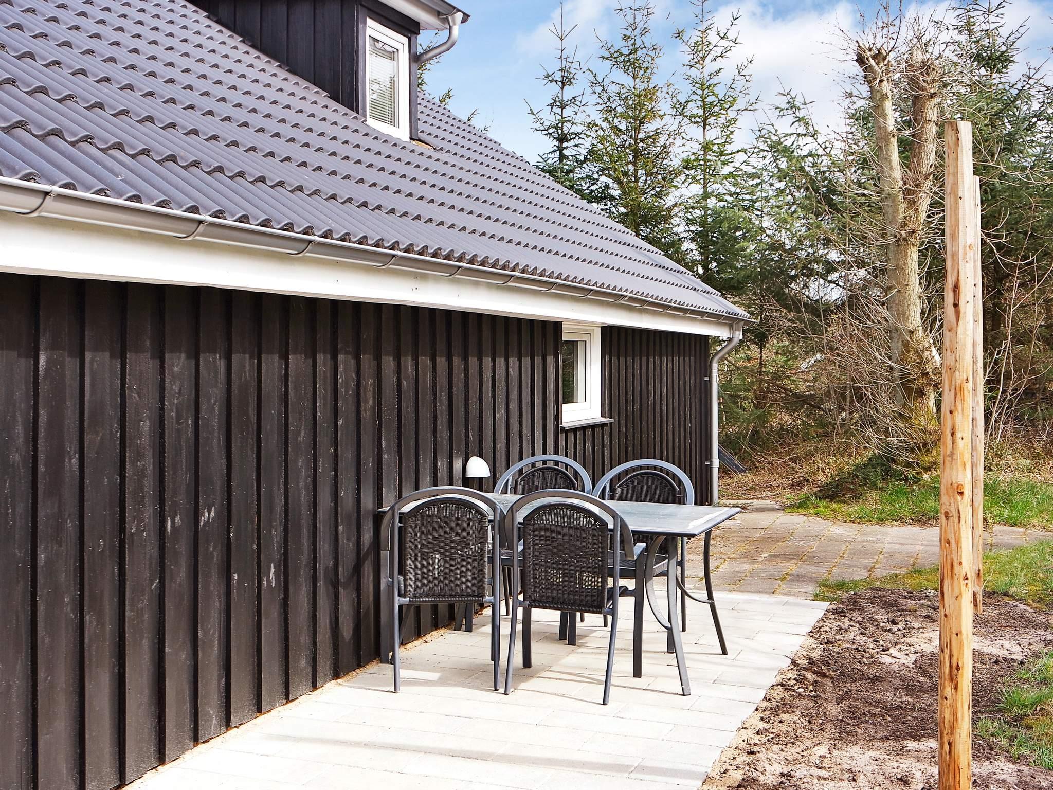 Ferienhaus Øster Hurup (88055), Øster Hurup, , Ostjütland, Dänemark, Bild 17