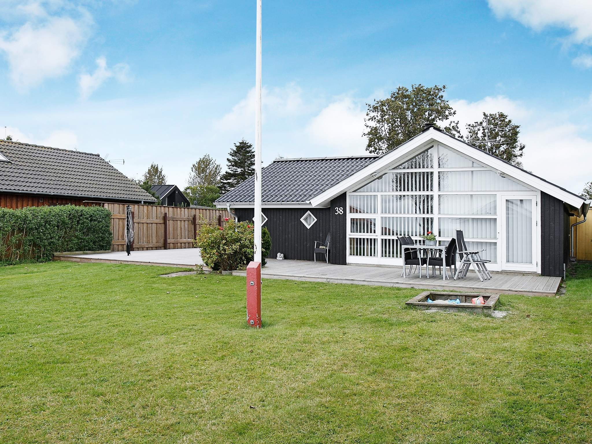 Ferienhaus Øster Hurup (88094), Øster Hurup, , Ostjütland, Dänemark, Bild 8