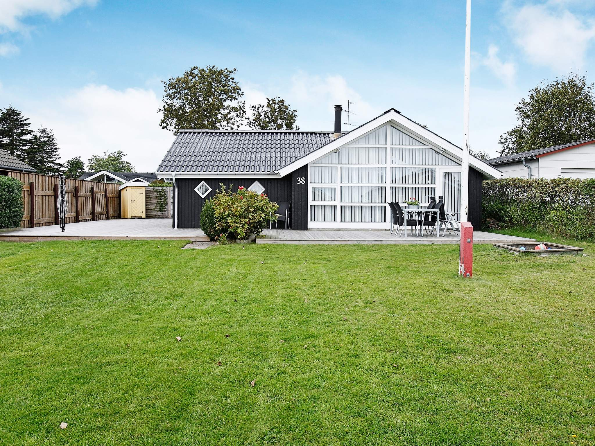 Ferienhaus Øster Hurup (88094), Øster Hurup, , Ostjütland, Dänemark, Bild 9
