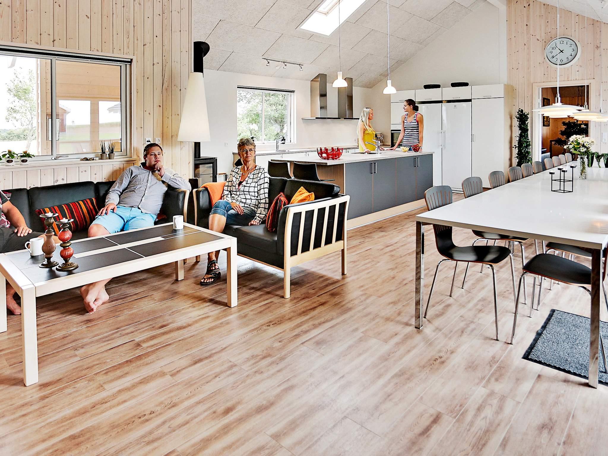 Holiday house Skåstrup Strand (921246), Skåstrup, , Funen, Denmark, picture 2