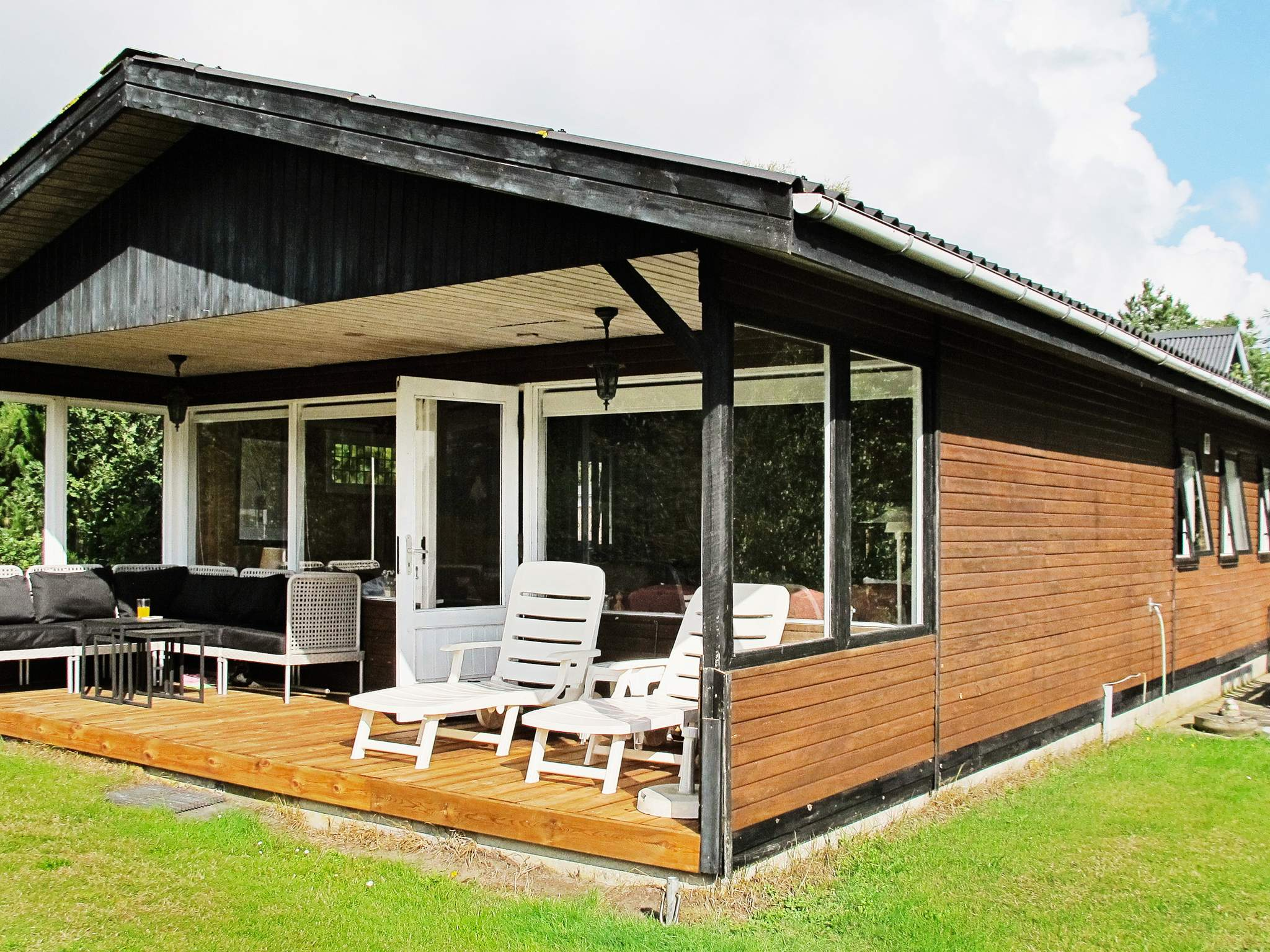 Ferienhaus Hou/Lagunen (88156), Hou, , Dänische Ostsee, Dänemark, Bild 1