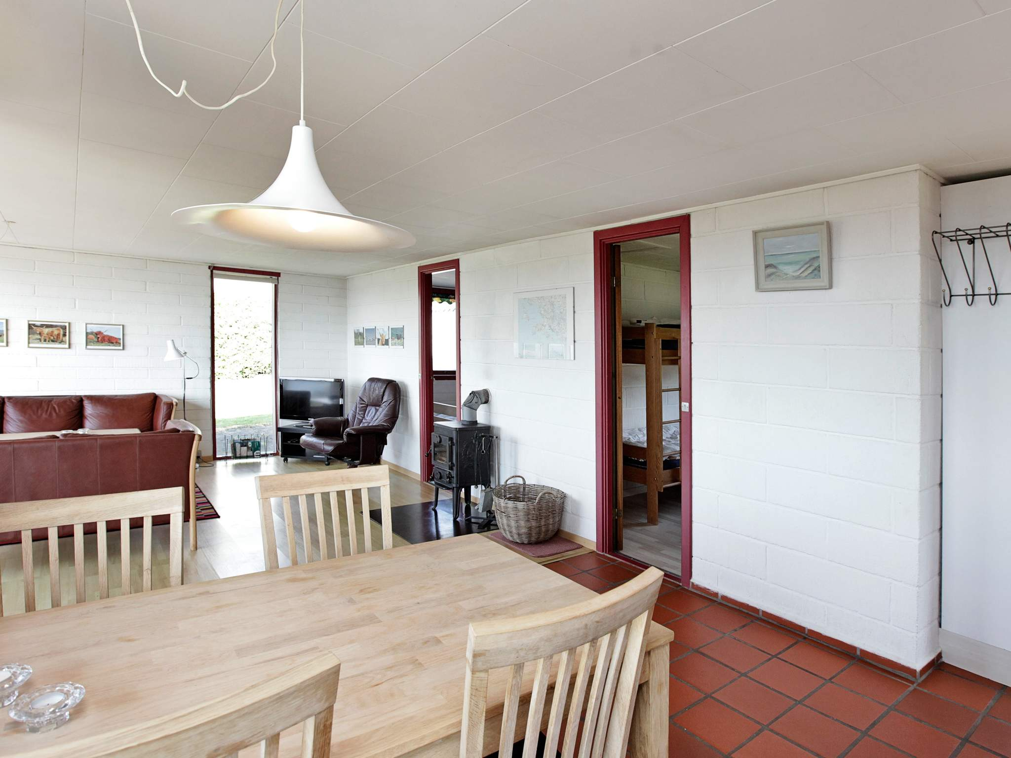 Maison de vacances Horne (921291), Horne, , Fionie, Danemark, image 3