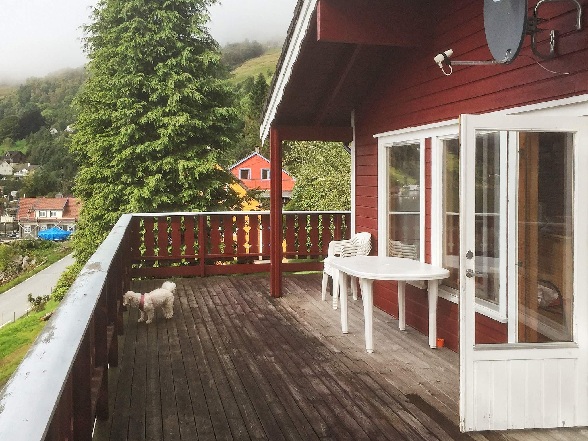 Ferienhaus Fjøsna (1992488), Etne, Hordaland - Hardangerfjord, Westnorwegen, Norwegen, Bild 13