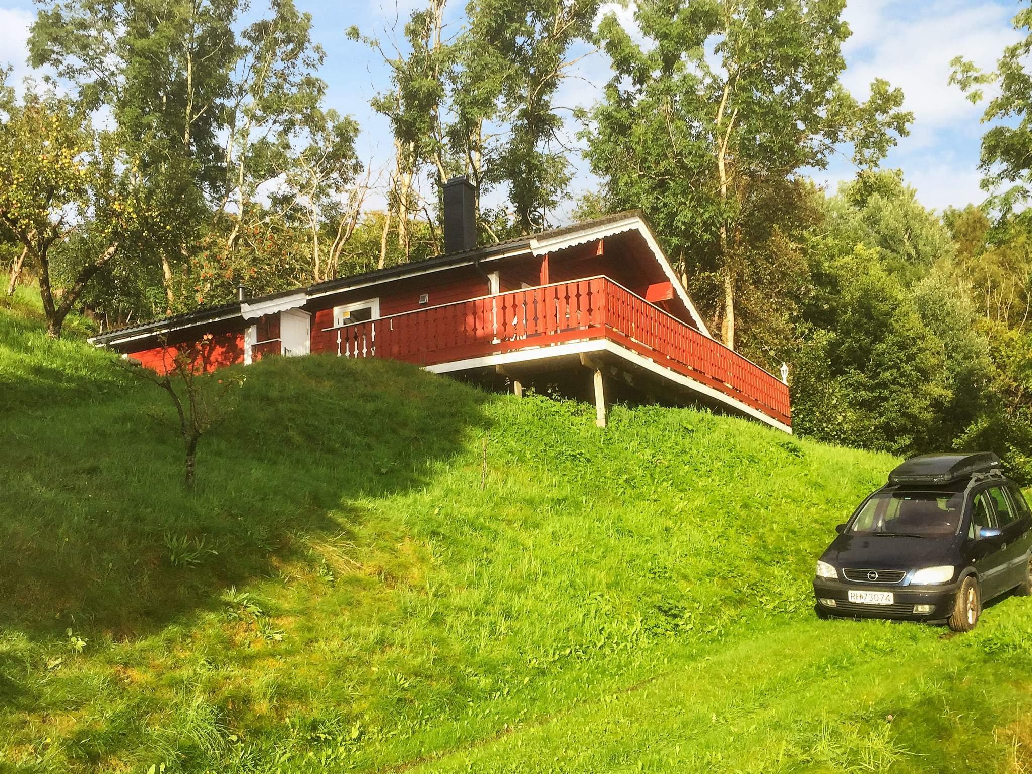 Ferienhaus Fjøsna (1992488), Etne, Hordaland - Hardangerfjord, Westnorwegen, Norwegen, Bild 1
