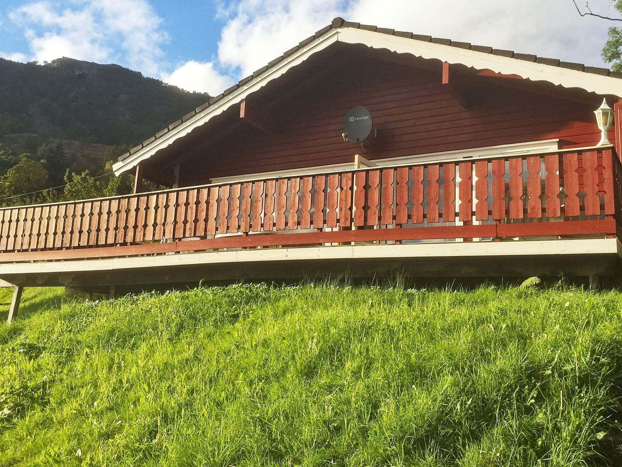 Ferienhaus Fjøsna (1992488), Etne, Hordaland - Hardangerfjord, Westnorwegen, Norwegen, Bild 16