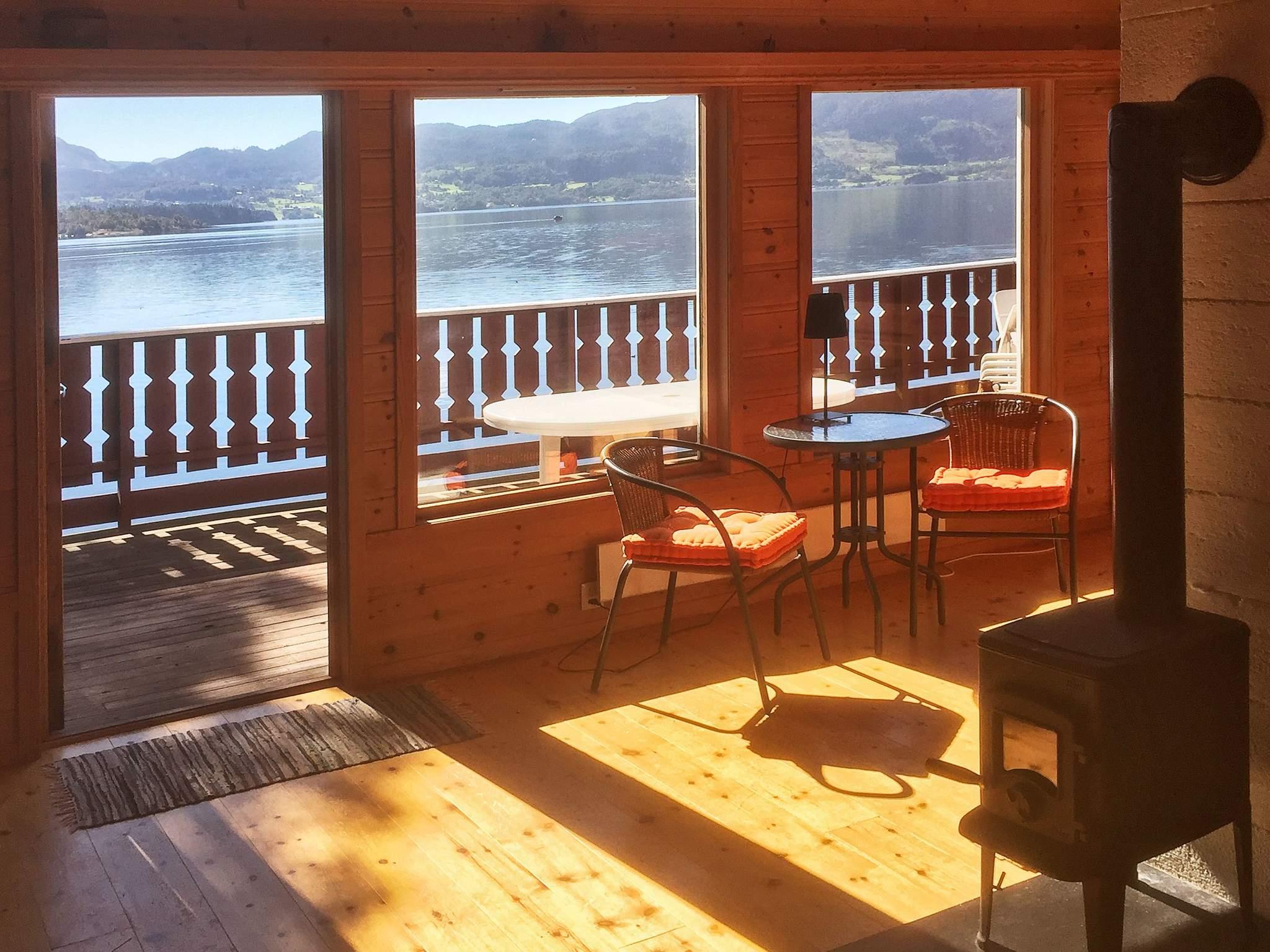 Ferienhaus Fjøsna (1992488), Etne, Hordaland - Hardangerfjord, Westnorwegen, Norwegen, Bild 3