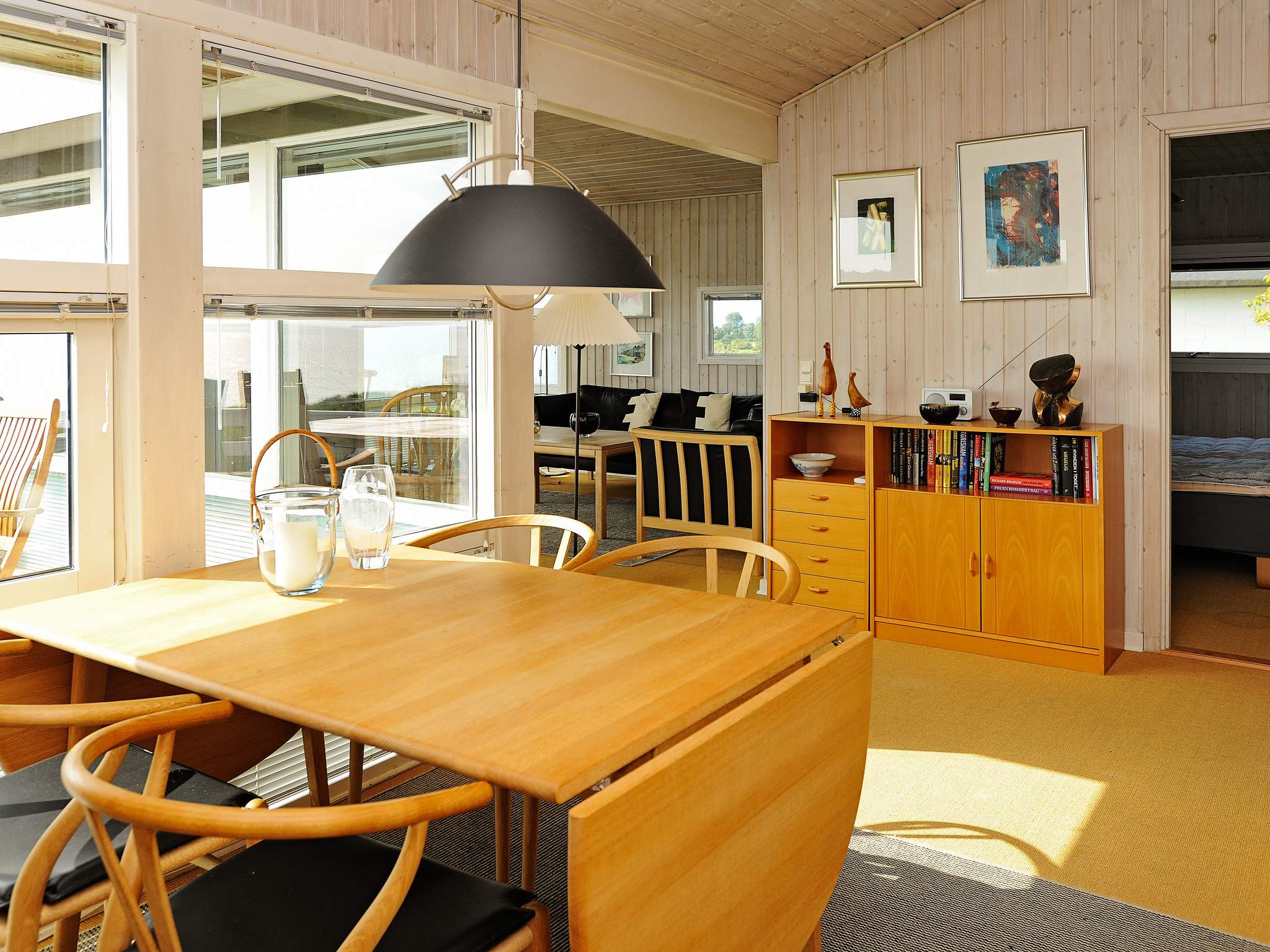 Maison de vacances Horne (1994659), Horne, , Fionie, Danemark, image 4