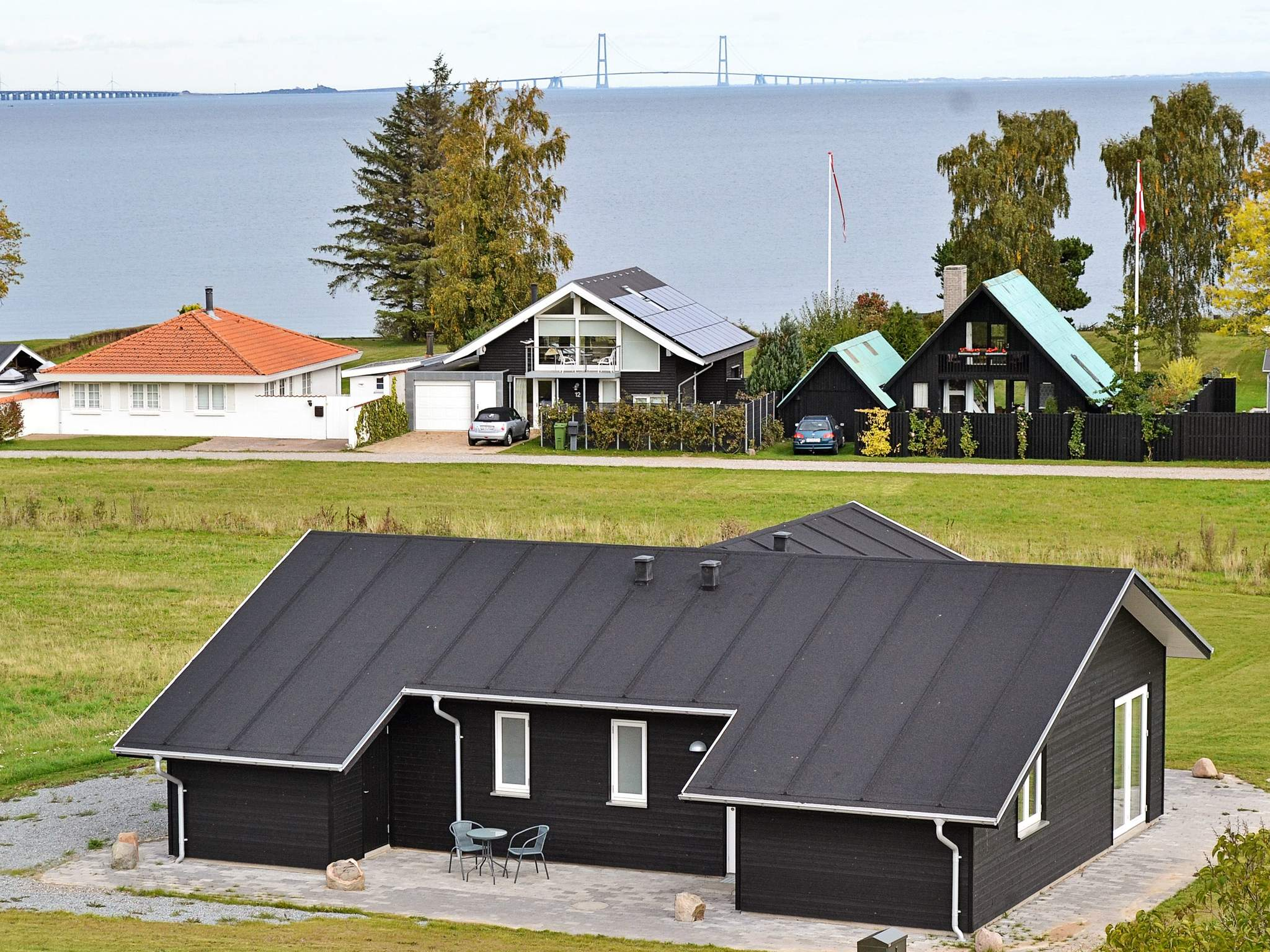Ferienhaus Tårup Strand (850954), Tårup, , Fünen, Dänemark, Bild 14