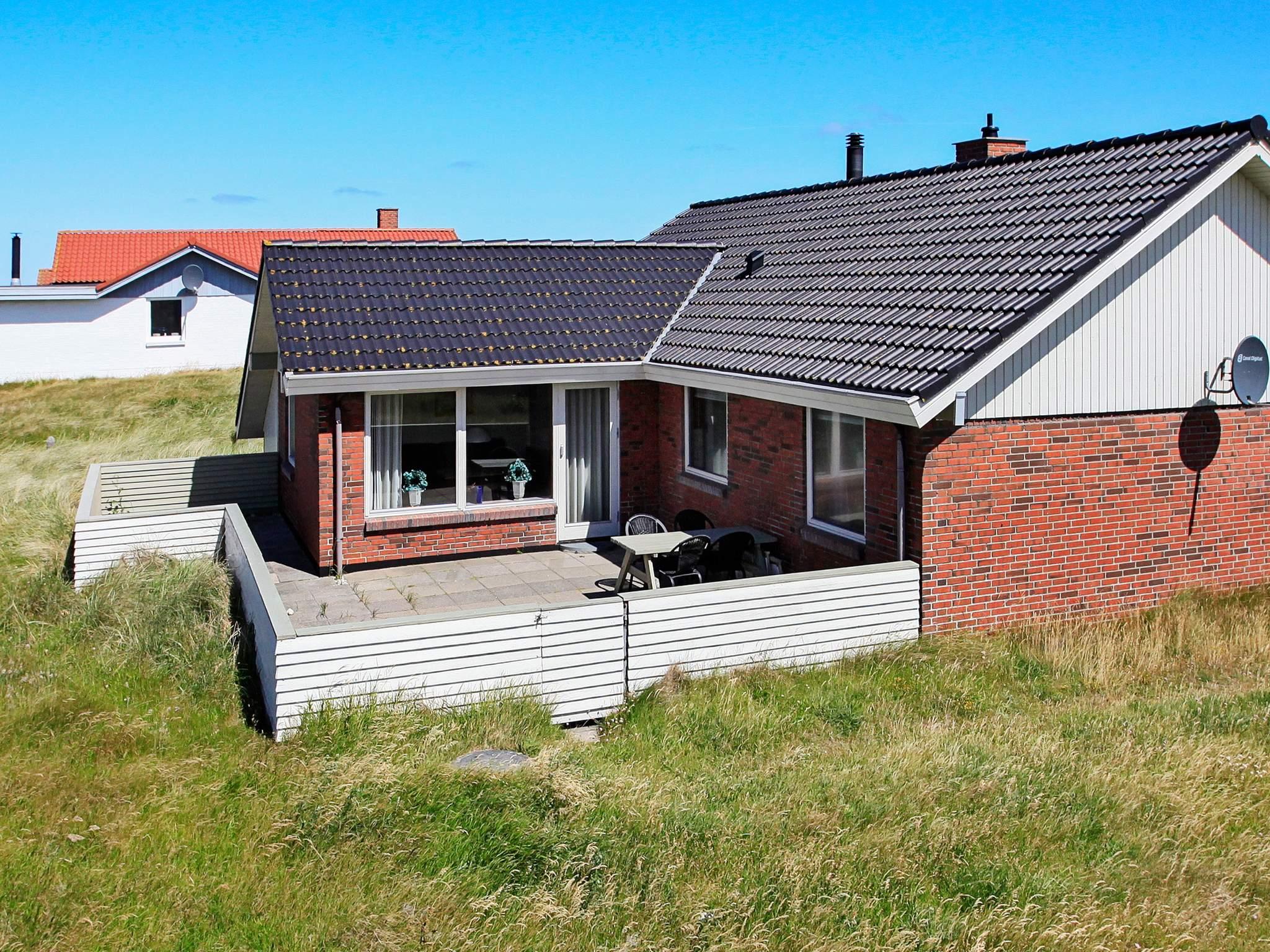 Ferienhaus Lild Strand (1996470), Lild Strand, , Dänische Nordsee, Dänemark, Bild 12
