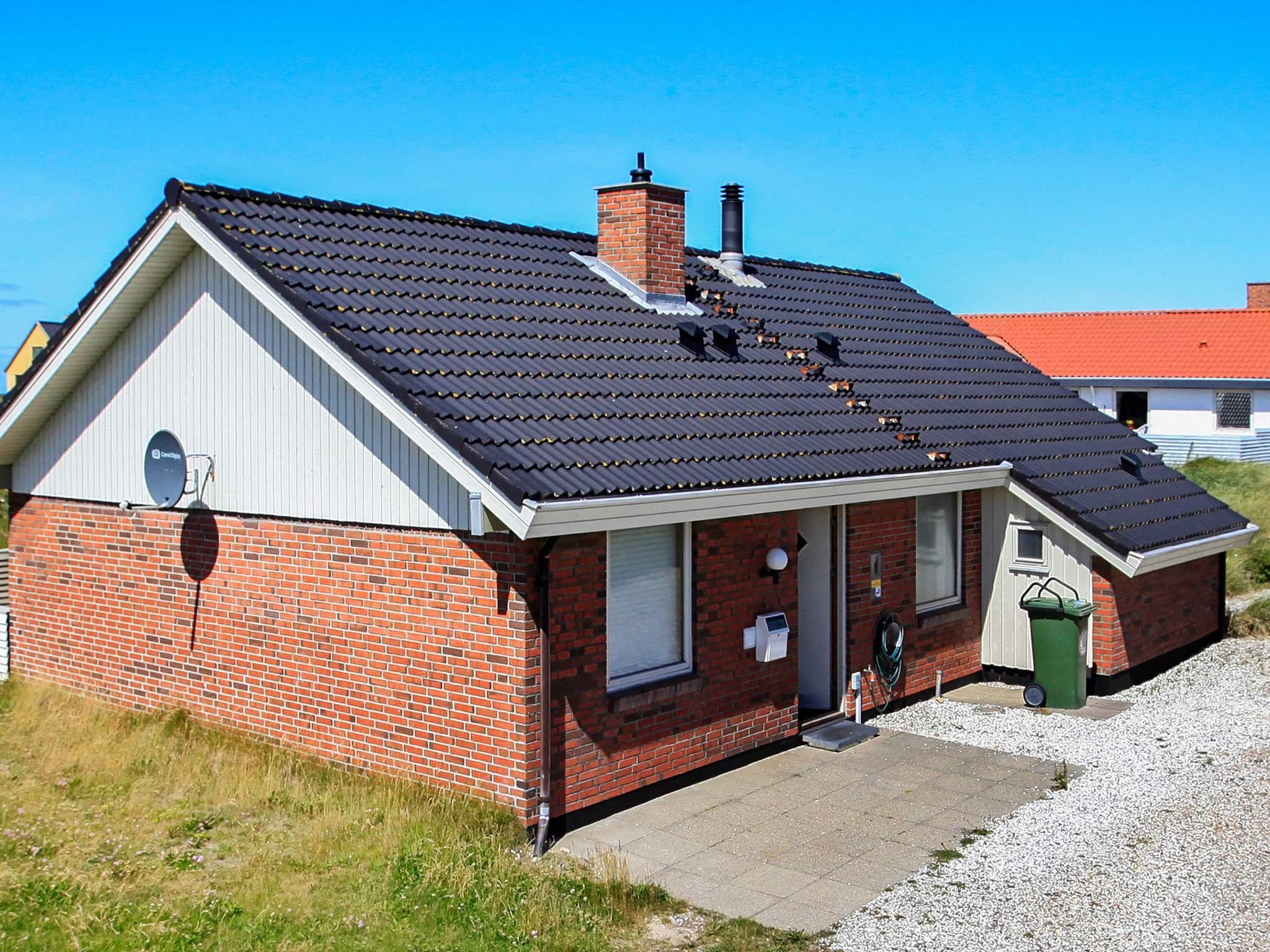 Ferienhaus Lild Strand (1996470), Lild Strand, , Dänische Nordsee, Dänemark, Bild 1