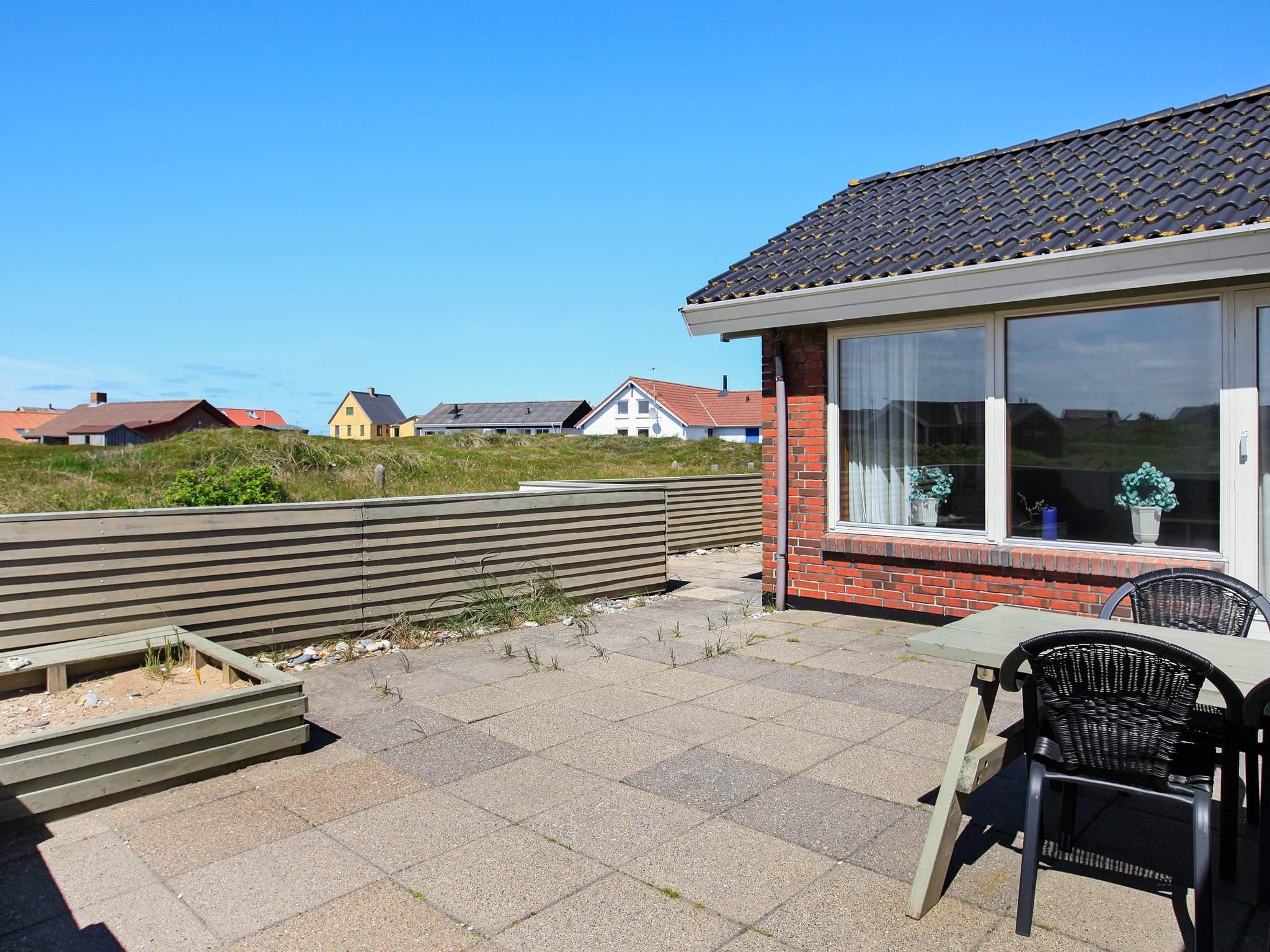 Ferienhaus Lild Strand (1996470), Lild Strand, , Dänische Nordsee, Dänemark, Bild 13