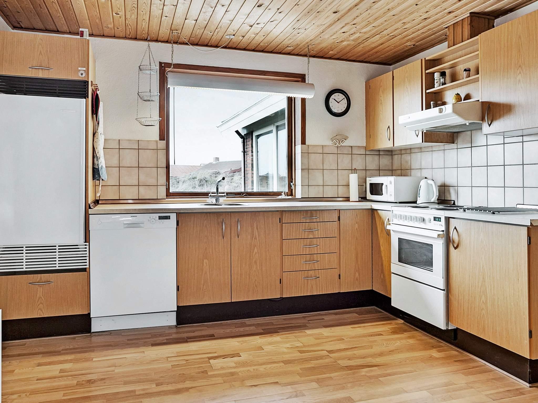 Ferienhaus Lild Strand (1996470), Lild Strand, , Dänische Nordsee, Dänemark, Bild 5