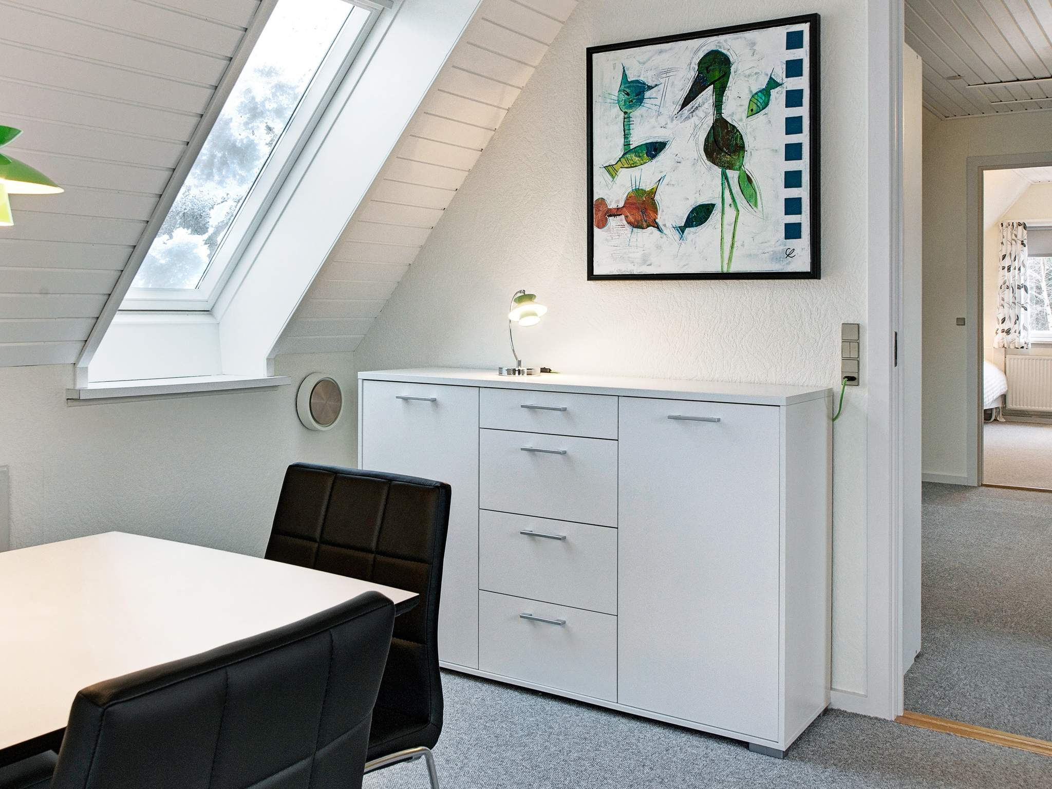 Ferienhaus Balka Strand (921368), Balke, , Bornholm, Dänemark, Bild 4
