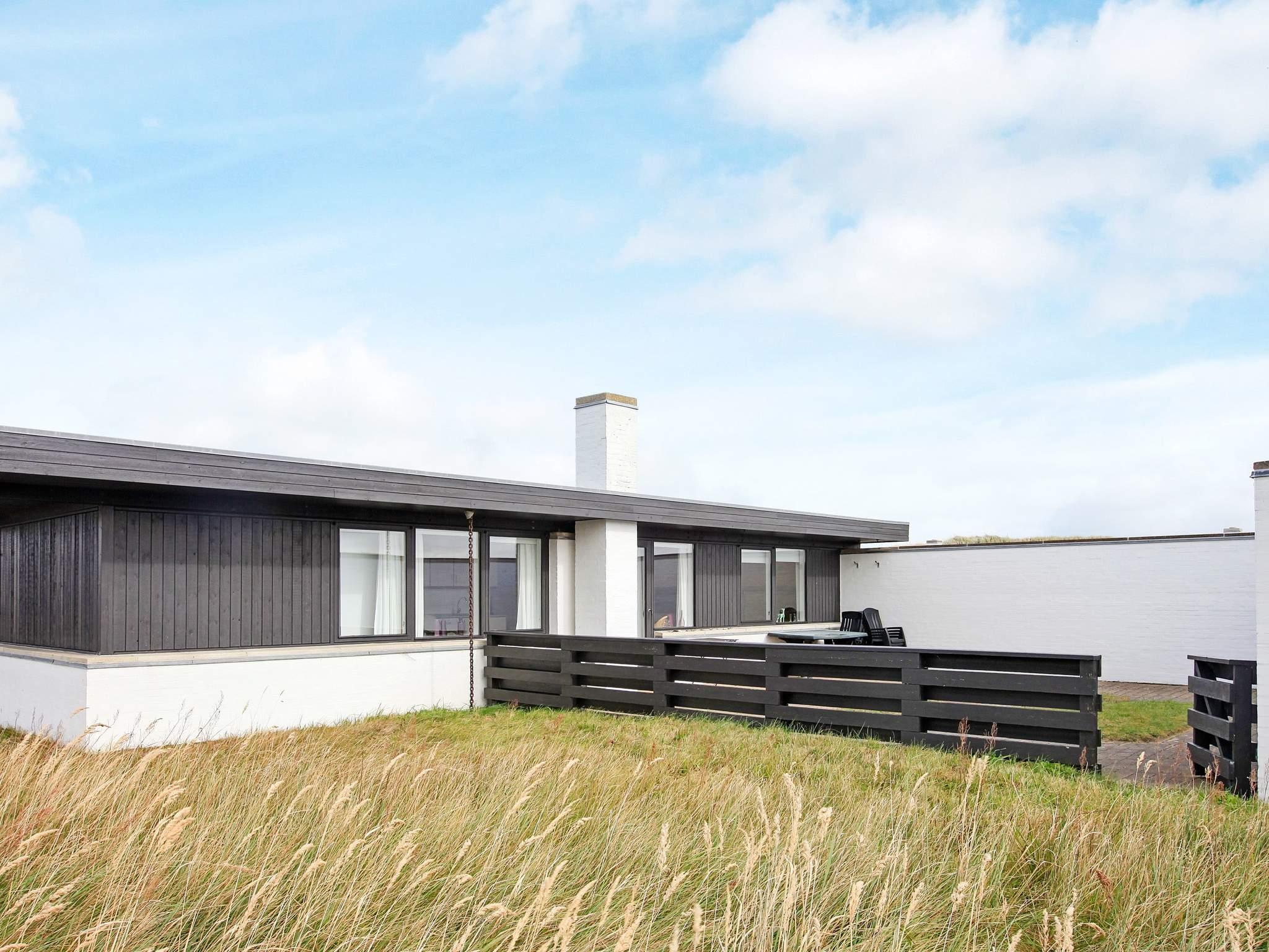 Ferienhaus Rødhus (2002430), Rødhus Klit, , Dänische Nordsee, Dänemark, Bild 1