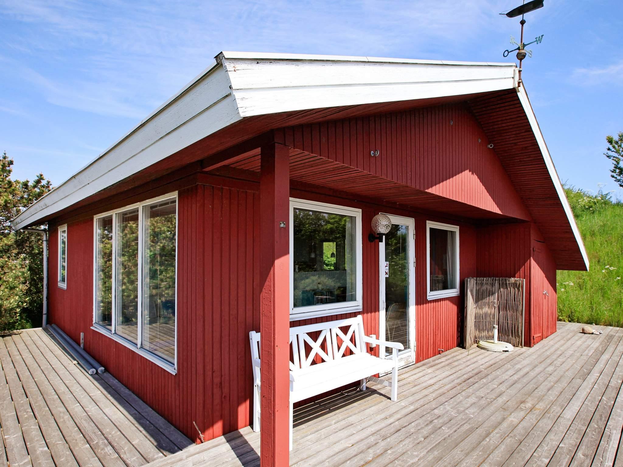Maison de vacances Helgenæs (921415), Knebel, , Jutland Est, Danemark, image 16