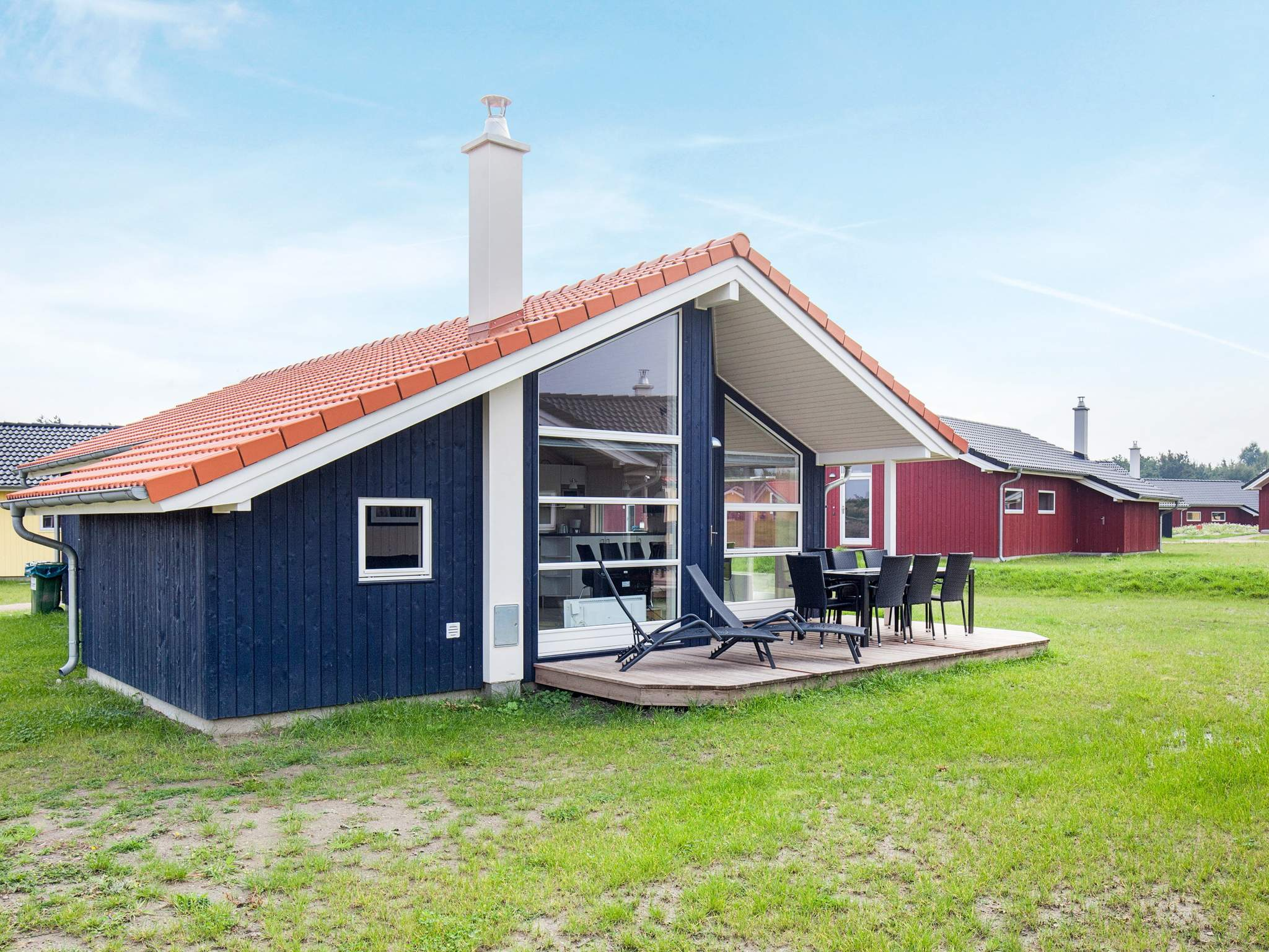 Holiday house Großenbrode (376606), Großenbrode, Baltic Top Wagria, Schleswig-Holstein, Germany, picture 19
