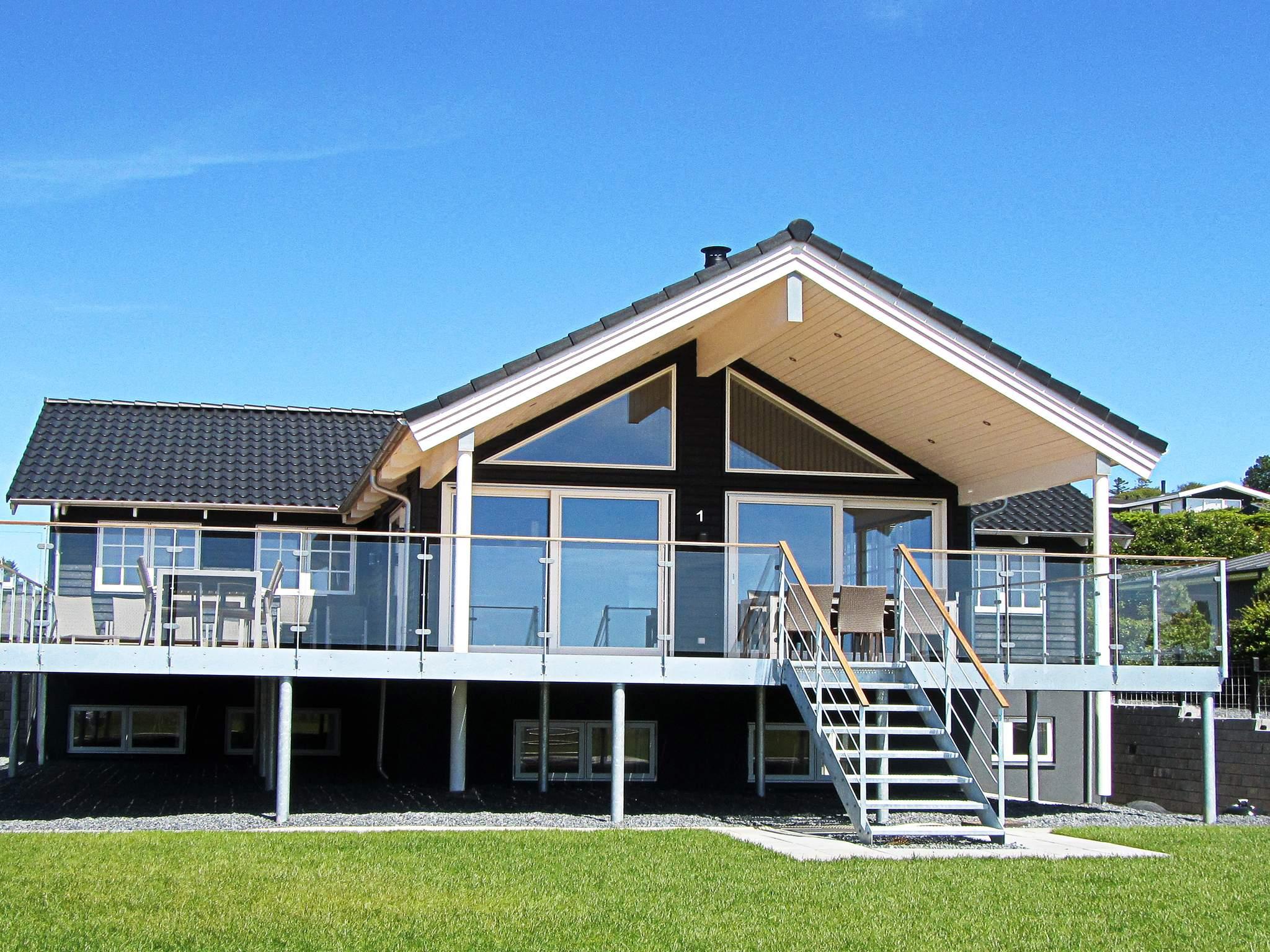 Ferienhaus Egsmark Strand (2005733), Egsmark, , Dänische Ostsee, Dänemark, Bild 1
