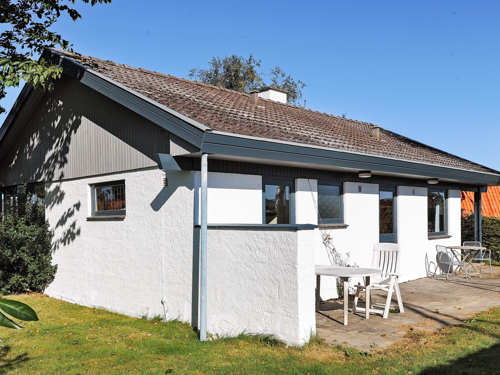 Holiday house Skåstrup Strand (2006140), Skåstrup, , Funen, Denmark, picture 1