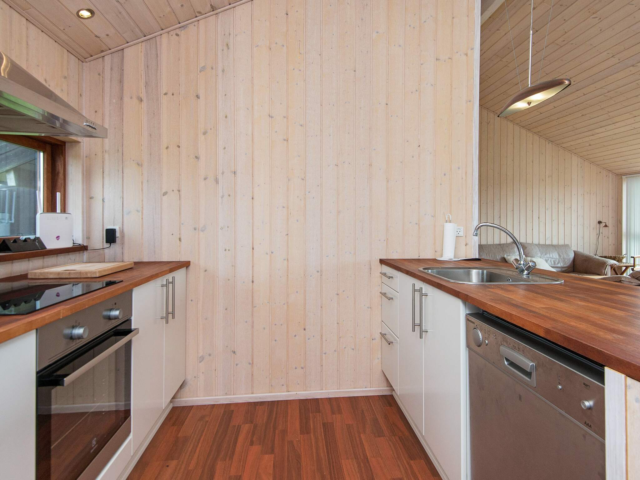 Ferienhaus Skaven Strand (2007964), Tarm, , Westjütland, Dänemark, Bild 6