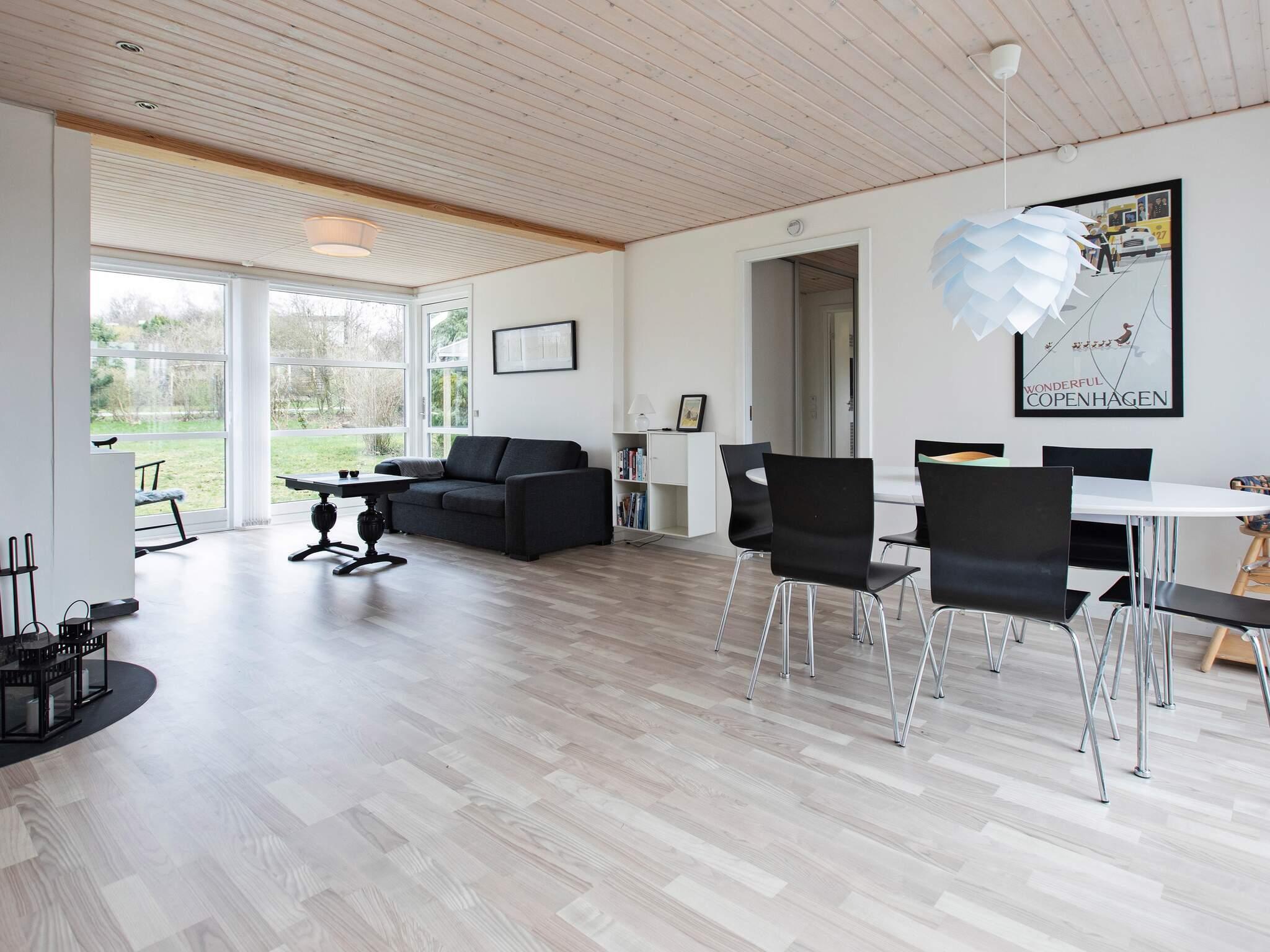 Ferienhaus Overdråby Strand Ferienhaus