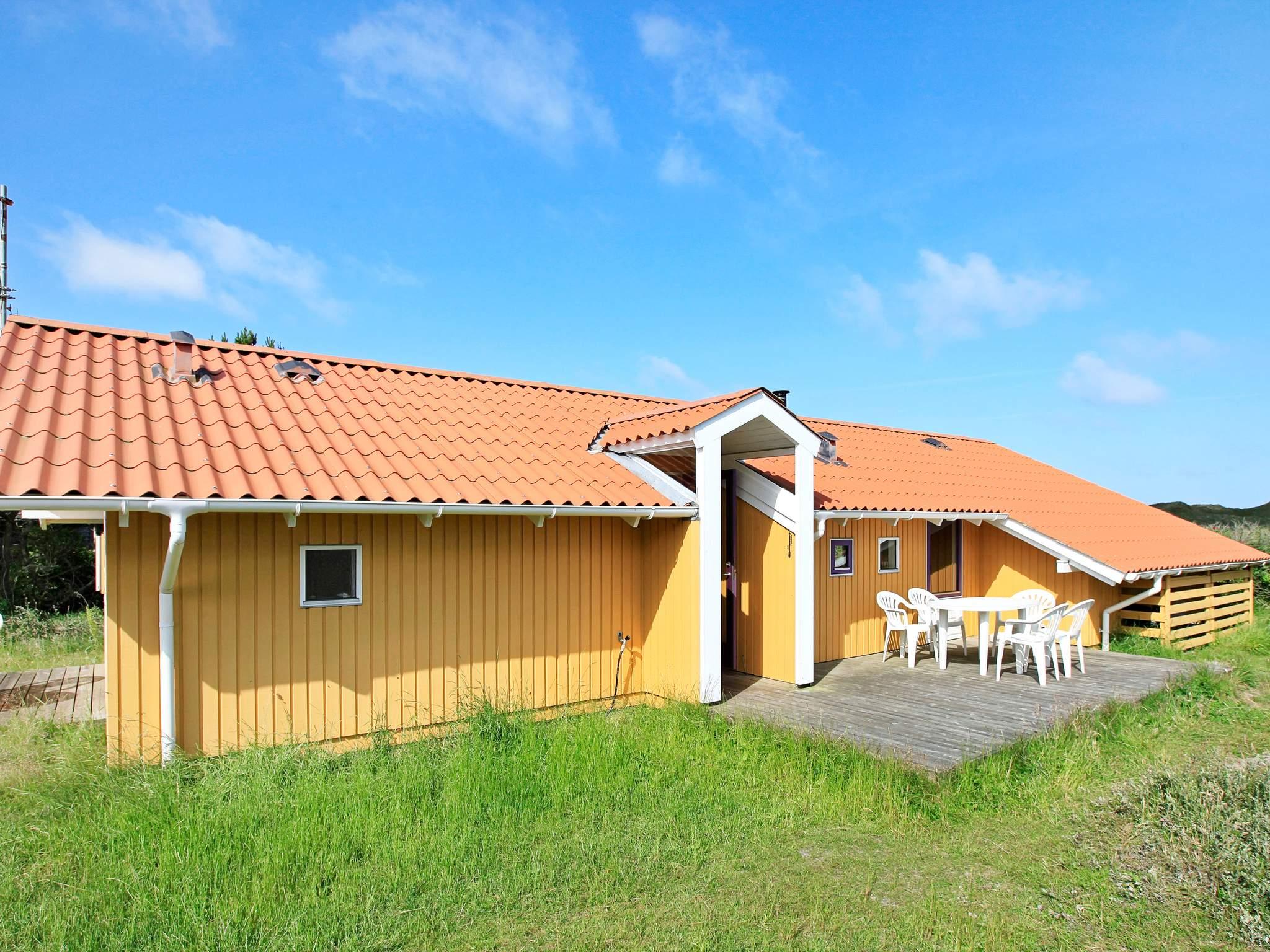 Ferienhaus Grærup (88338), Grærup, , Westjütland, Dänemark, Bild 1