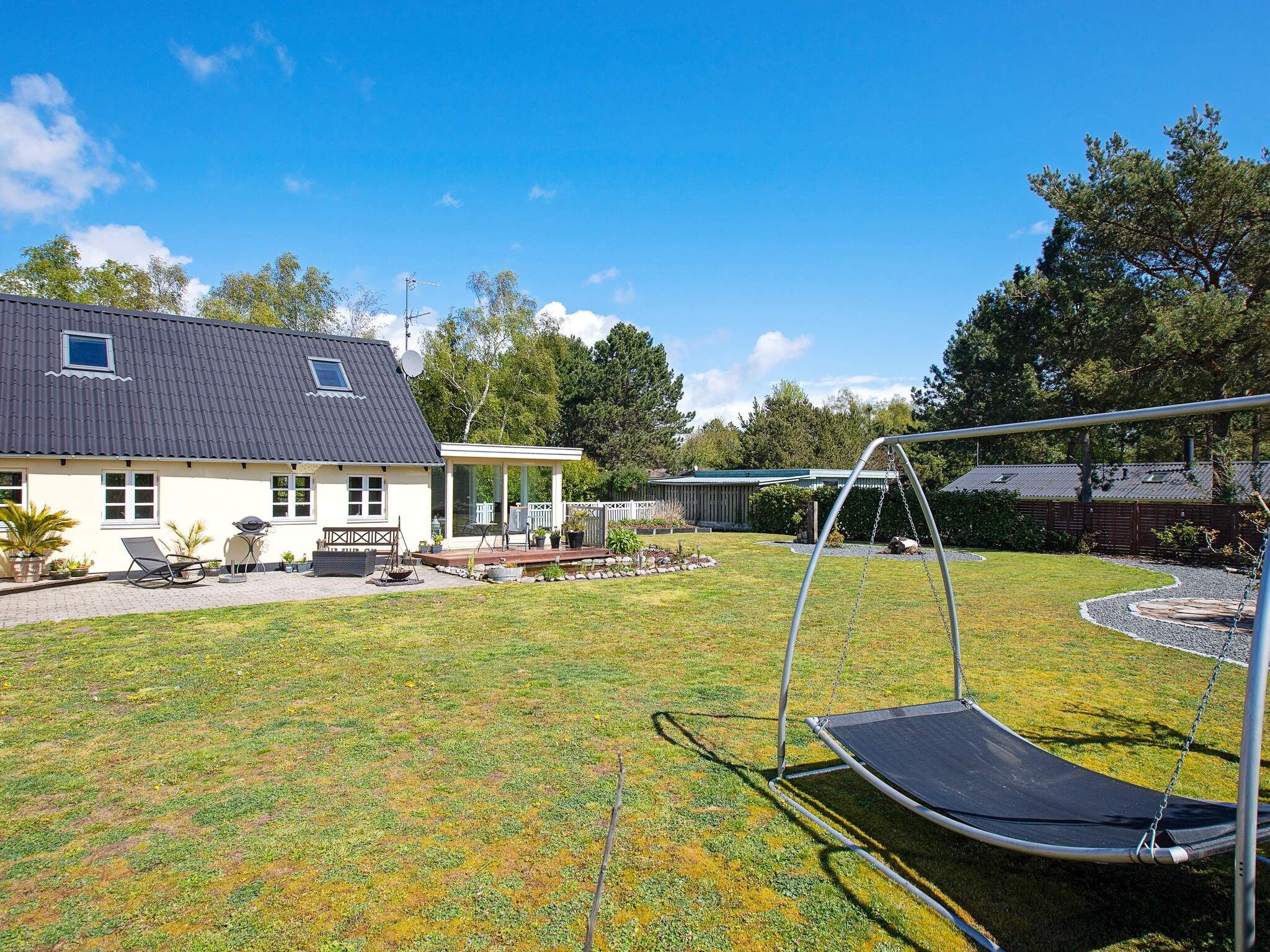 Ferienhaus Vig Lyng (2581108), Vig, , Westseeland, Dänemark, Bild 15
