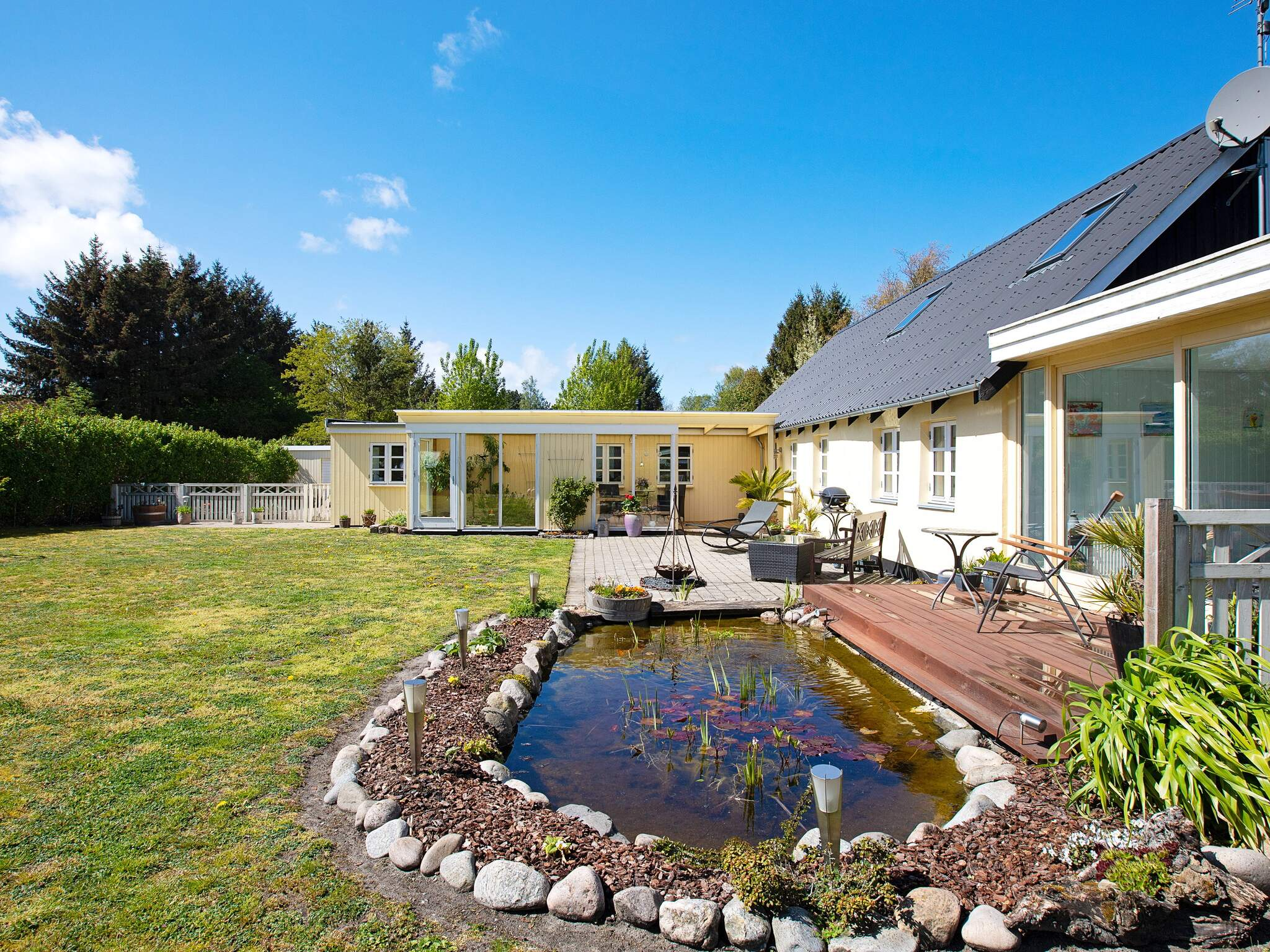 Ferienhaus Vig Lyng (2581108), Vig, , Westseeland, Dänemark, Bild 13