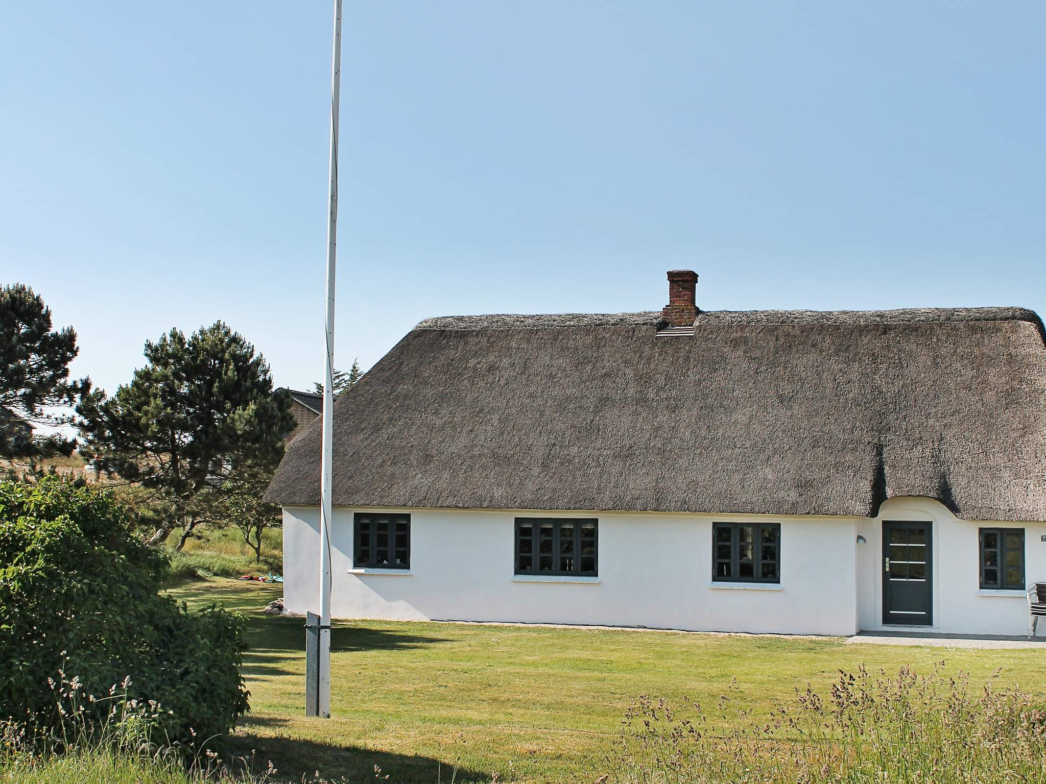 Ferienhaus Mandø