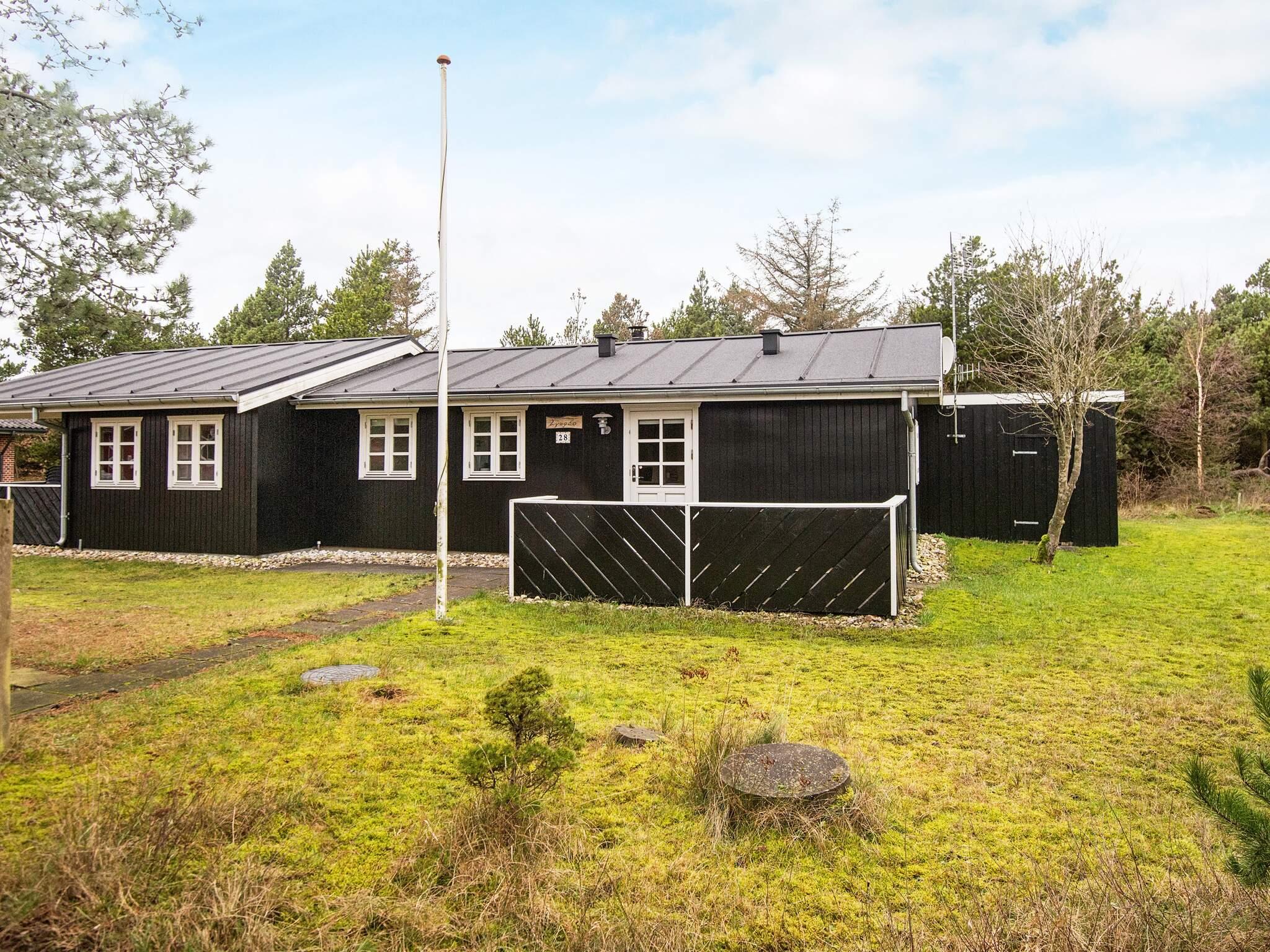 Ferienhaus Grærup (88525), Grærup, , Westjütland, Dänemark, Bild 20