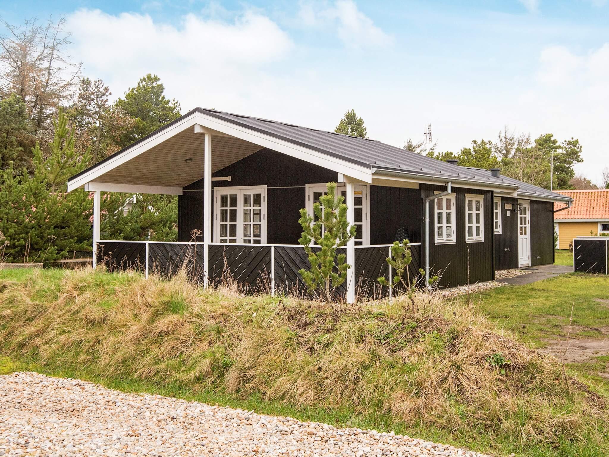 Ferienhaus Grærup (88525), Grærup, , Westjütland, Dänemark, Bild 18
