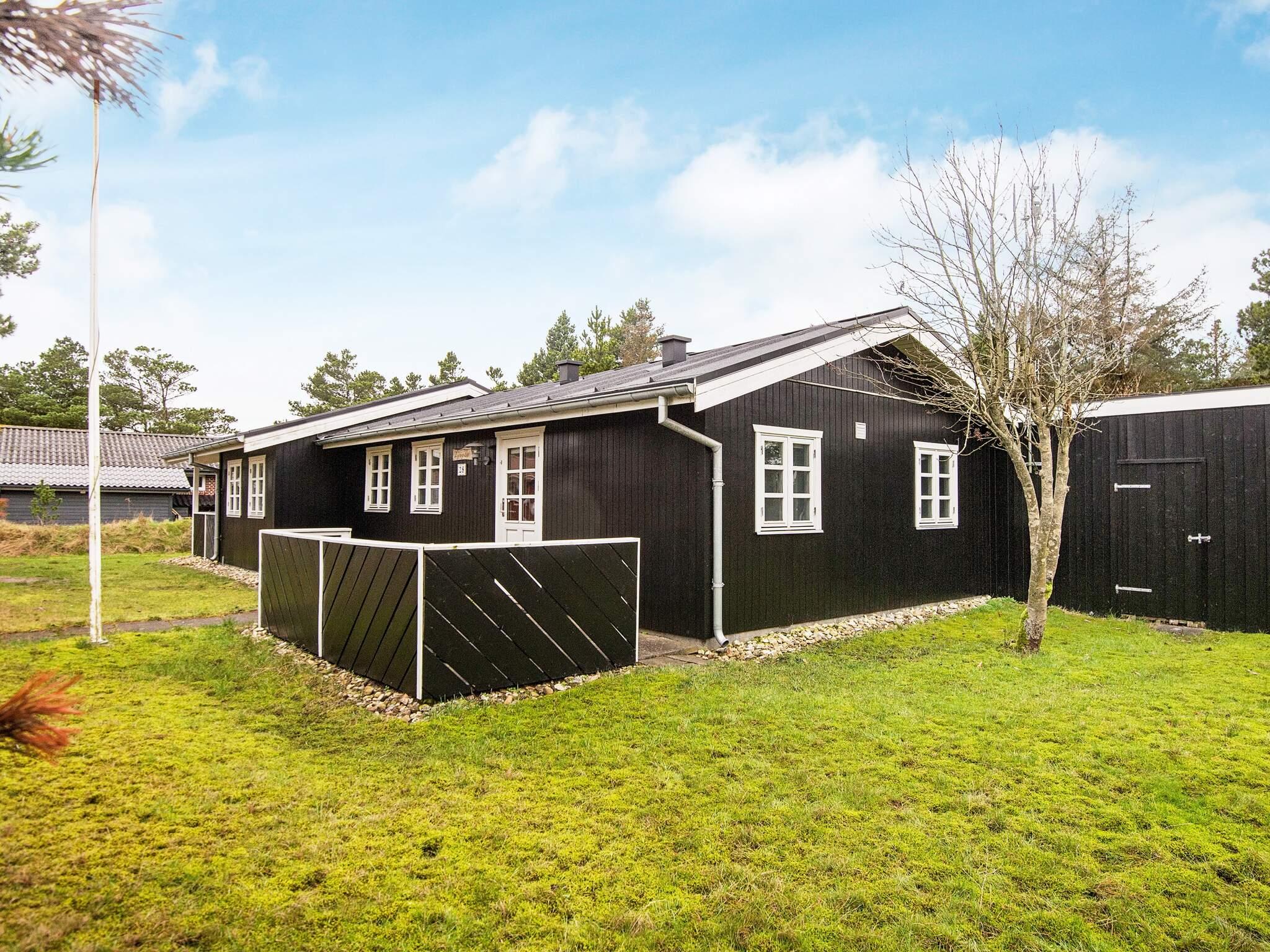 Ferienhaus Grærup (88525), Grærup, , Westjütland, Dänemark, Bild 17