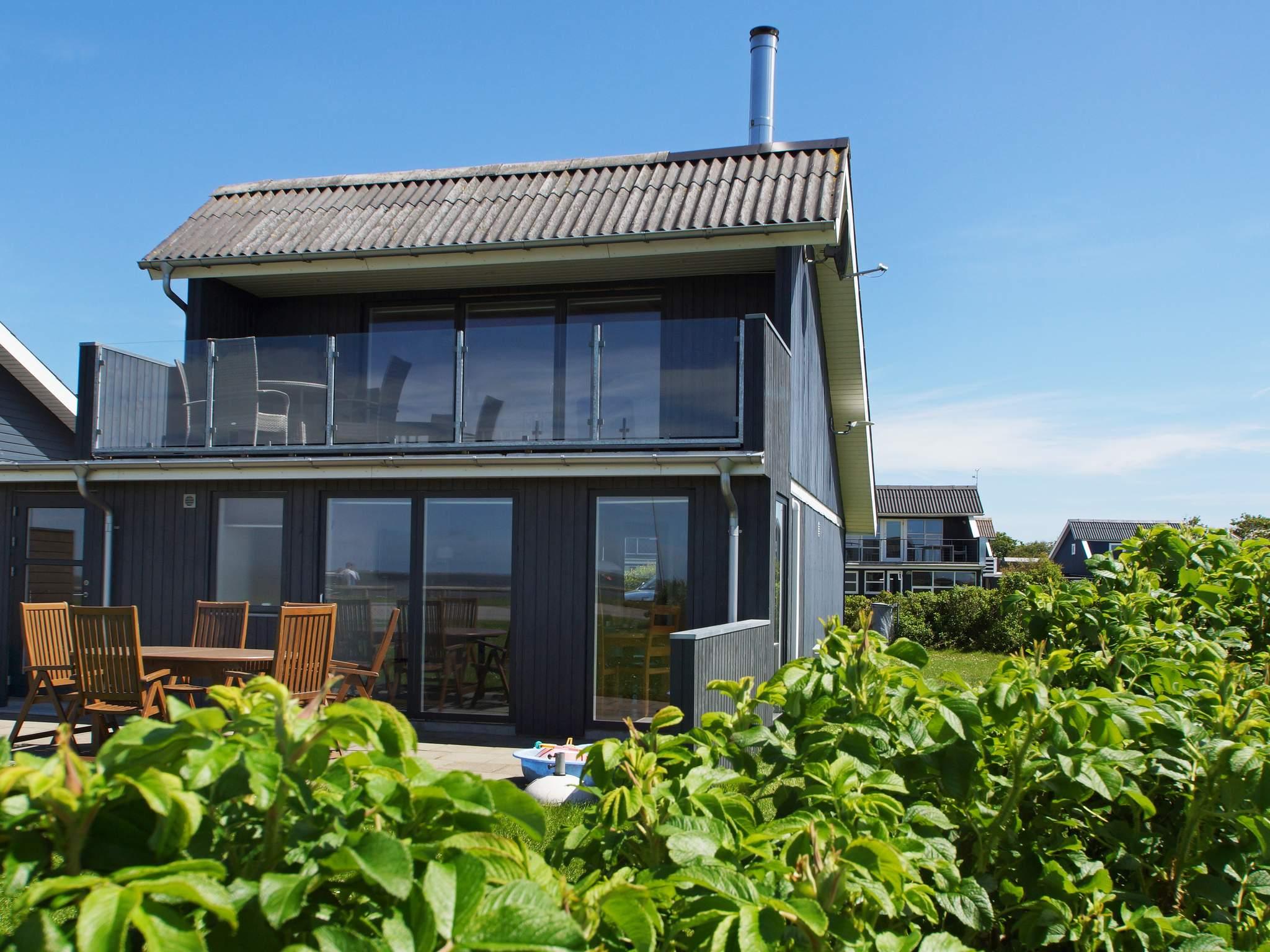 Ferienhaus Bork Havn