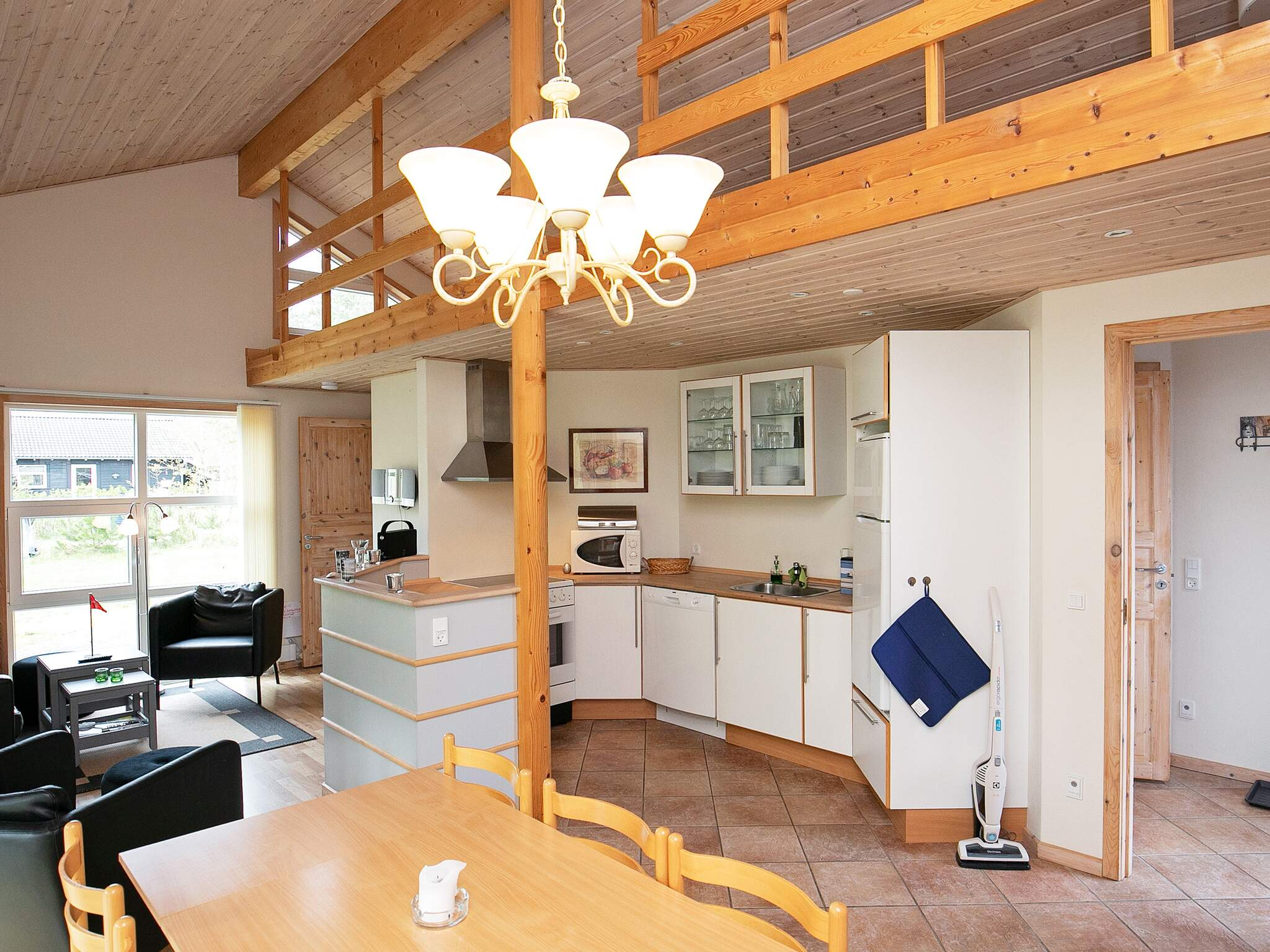 Ferienhaus Læsø/Byrum (2584311), Læsø, Læsø, Dänische Ostsee, Dänemark, Bild 6
