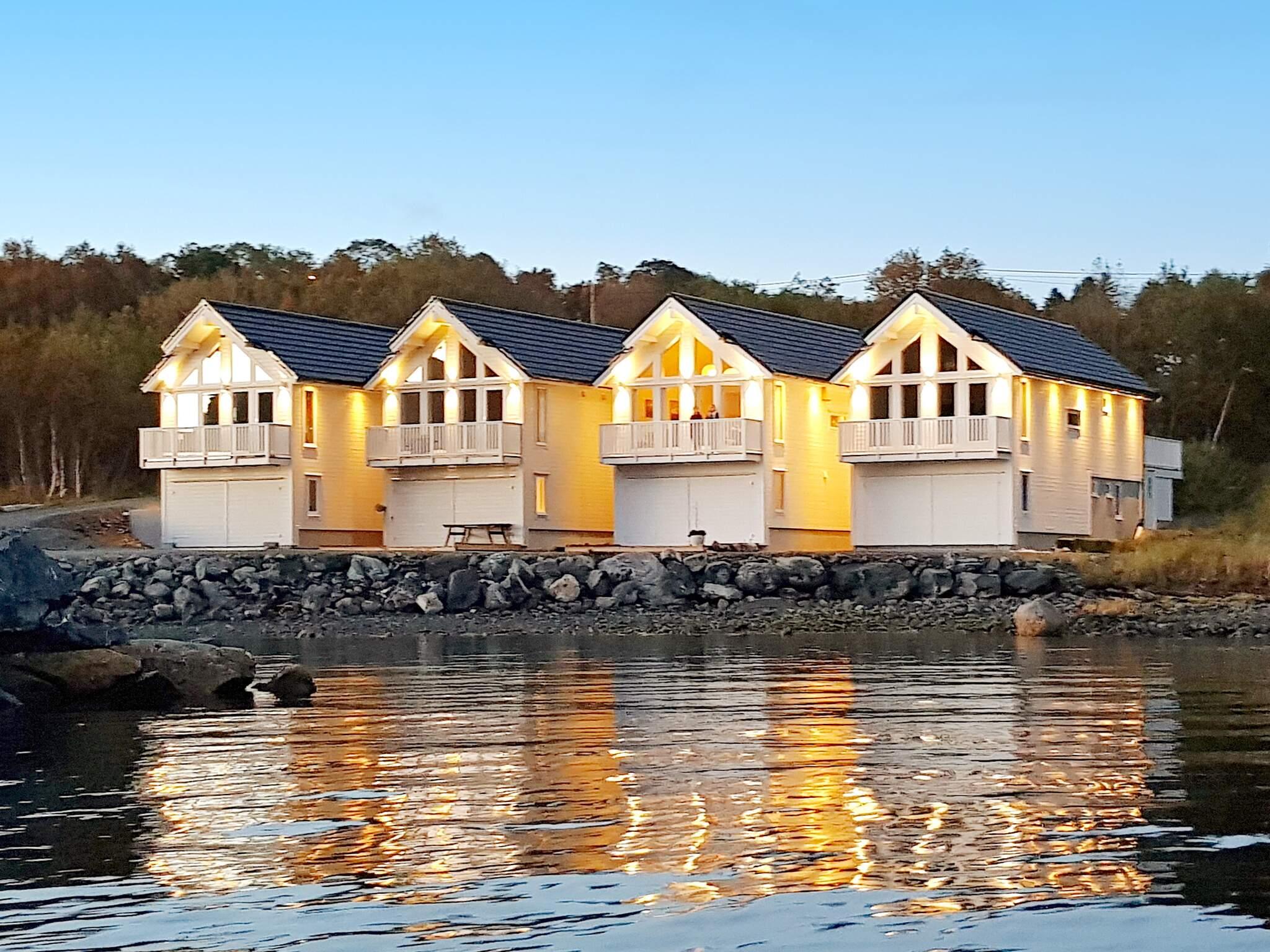 Ferienhaus Hellandhamn (2025385), Helland, More - Romsdal, Westnorwegen, Norwegen, Bild 22
